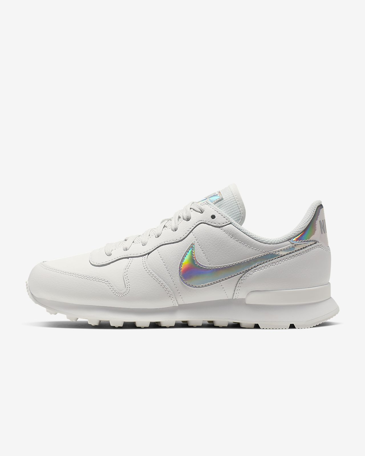 Nike Internationalist SE schimmernder Damenschuh