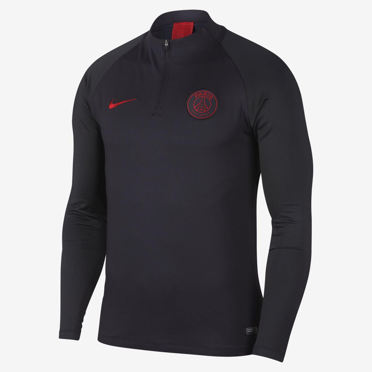 Fotbollströja Nike Dri-FIT Paris Saint-Germain Strike för män
