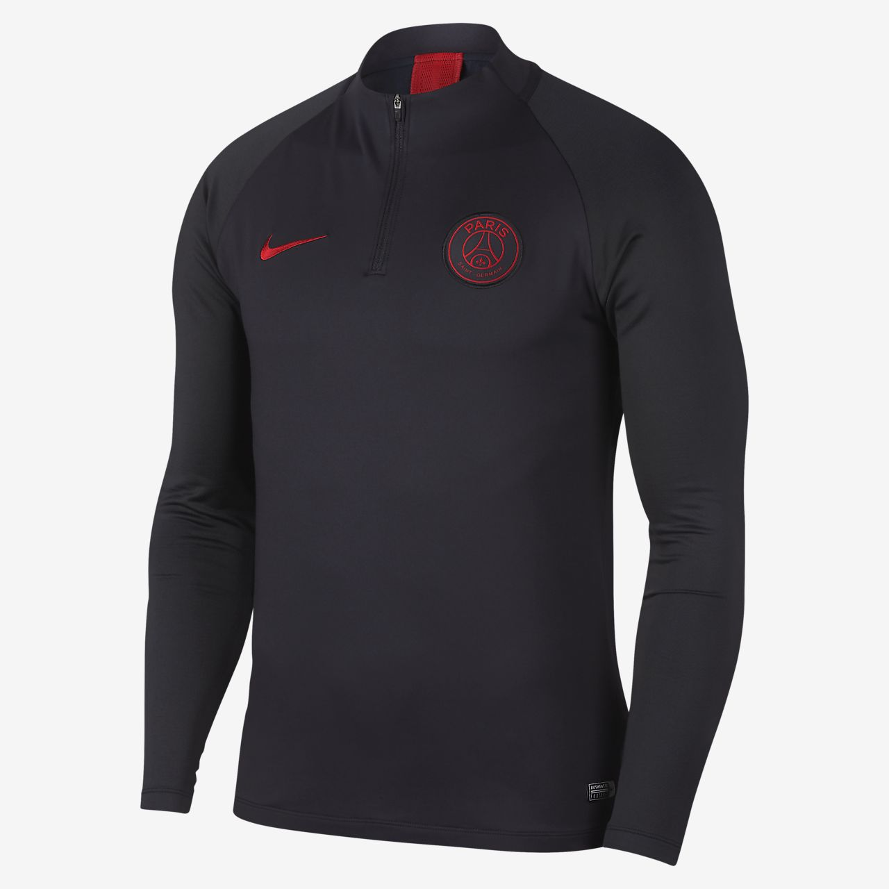 Haut de football Nike Dri-FIT Paris Saint-Germain Strike pour Homme