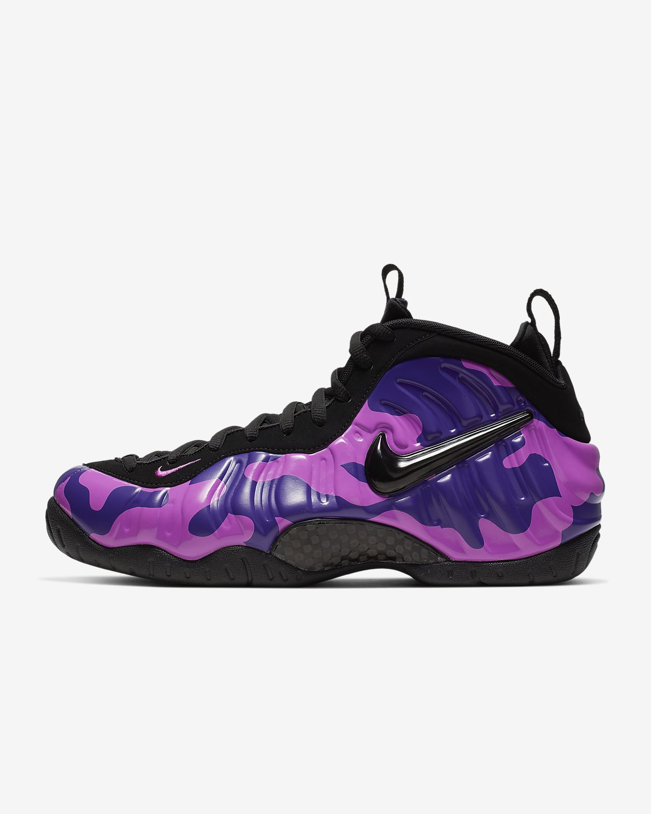 save off 7f030 dffe4 Nike Air Foamposite Pro Men's Shoe