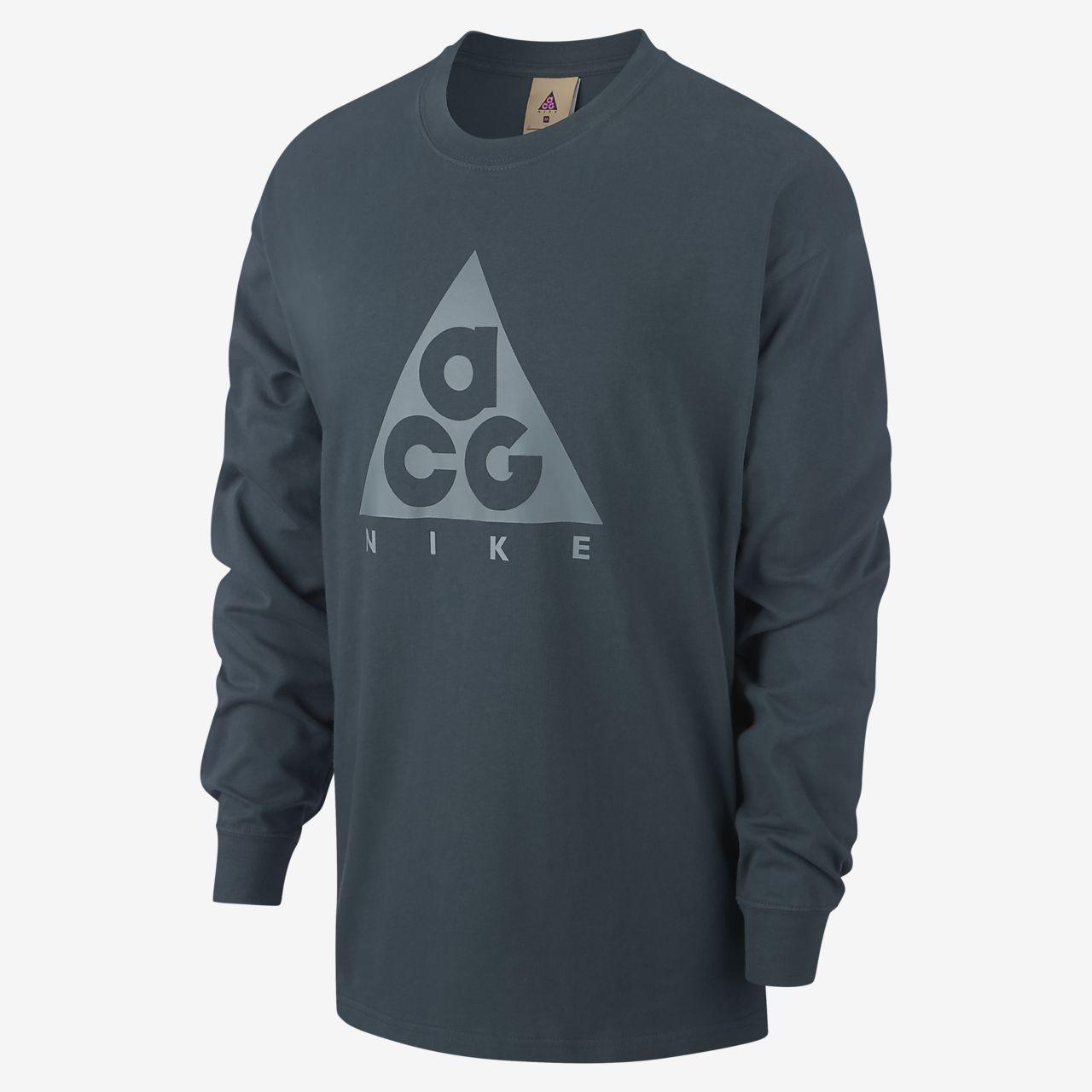 ナイキ ACG ロングスリーブ Tシャツ
