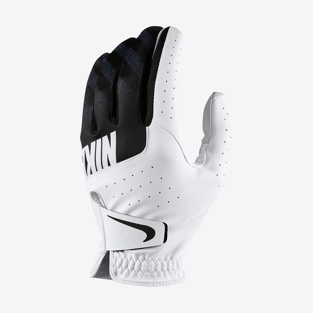 Nike Sport - golfhandske til mænd (venstre, almindelig)