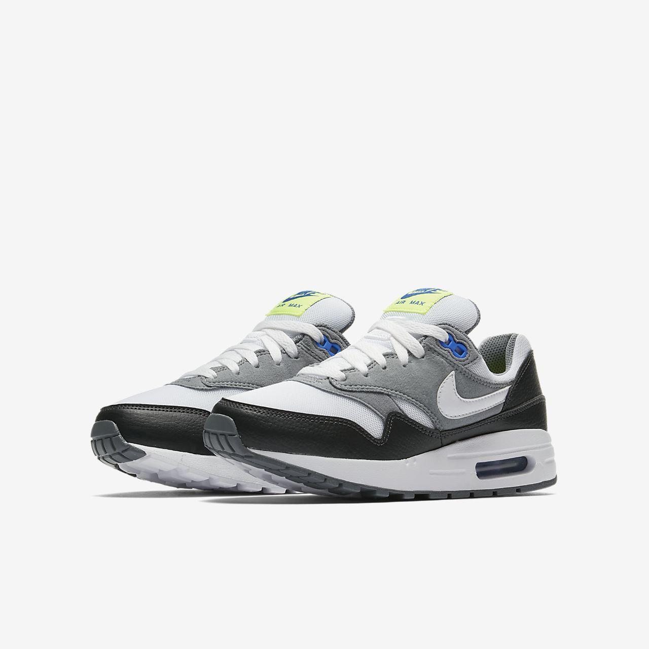 the latest 976d5 dafdb ... Chaussure Nike Air Max 1 pour Enfant plus âgé