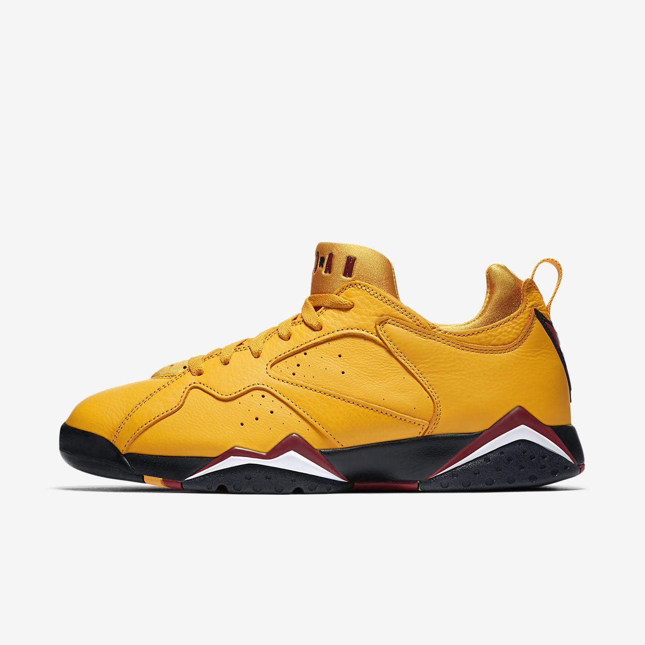 Air Jordan 7 Low NRG 男子运动鞋