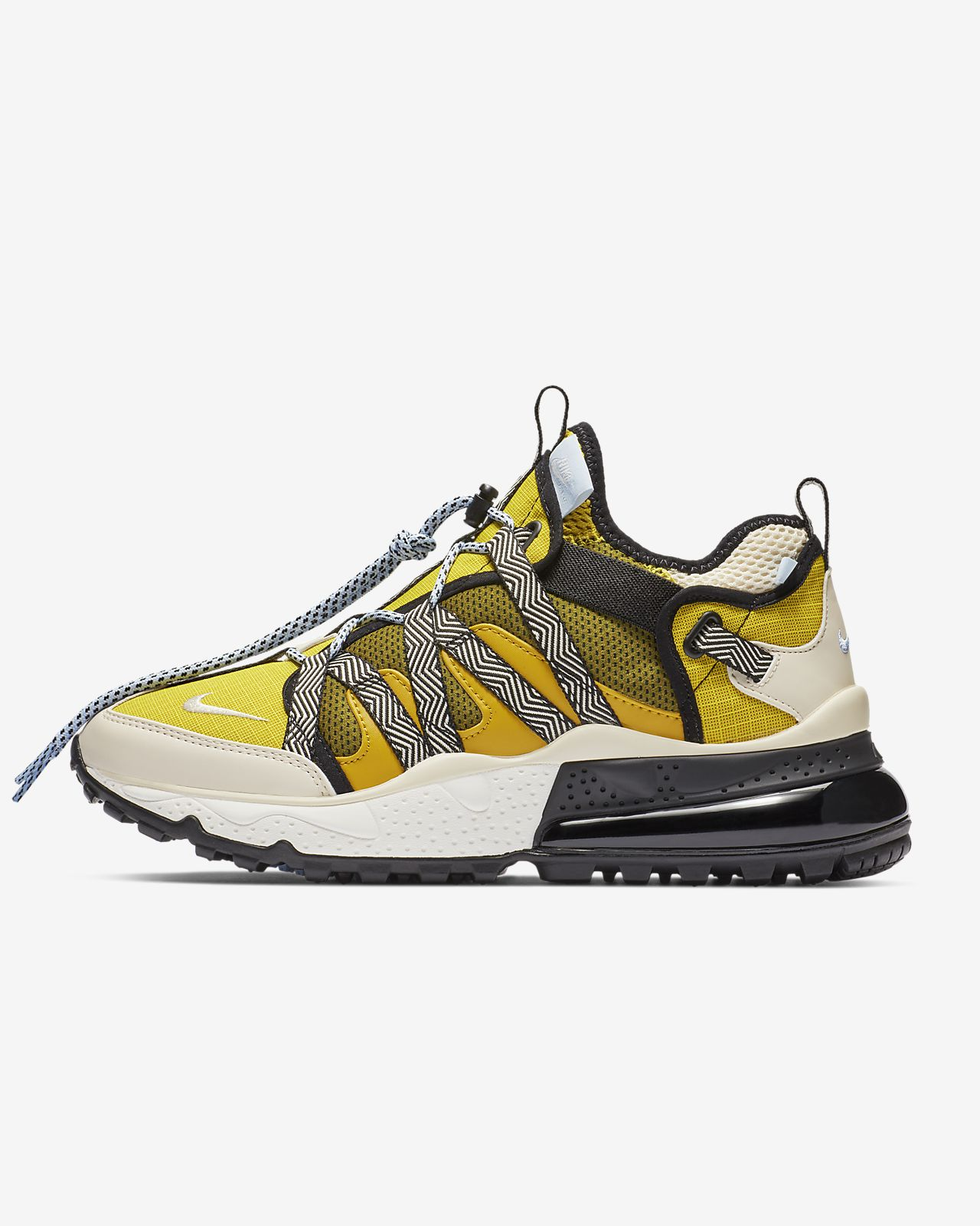 55a5a50e4e6 Nike Air Max 270 Bowfin Men's Shoe