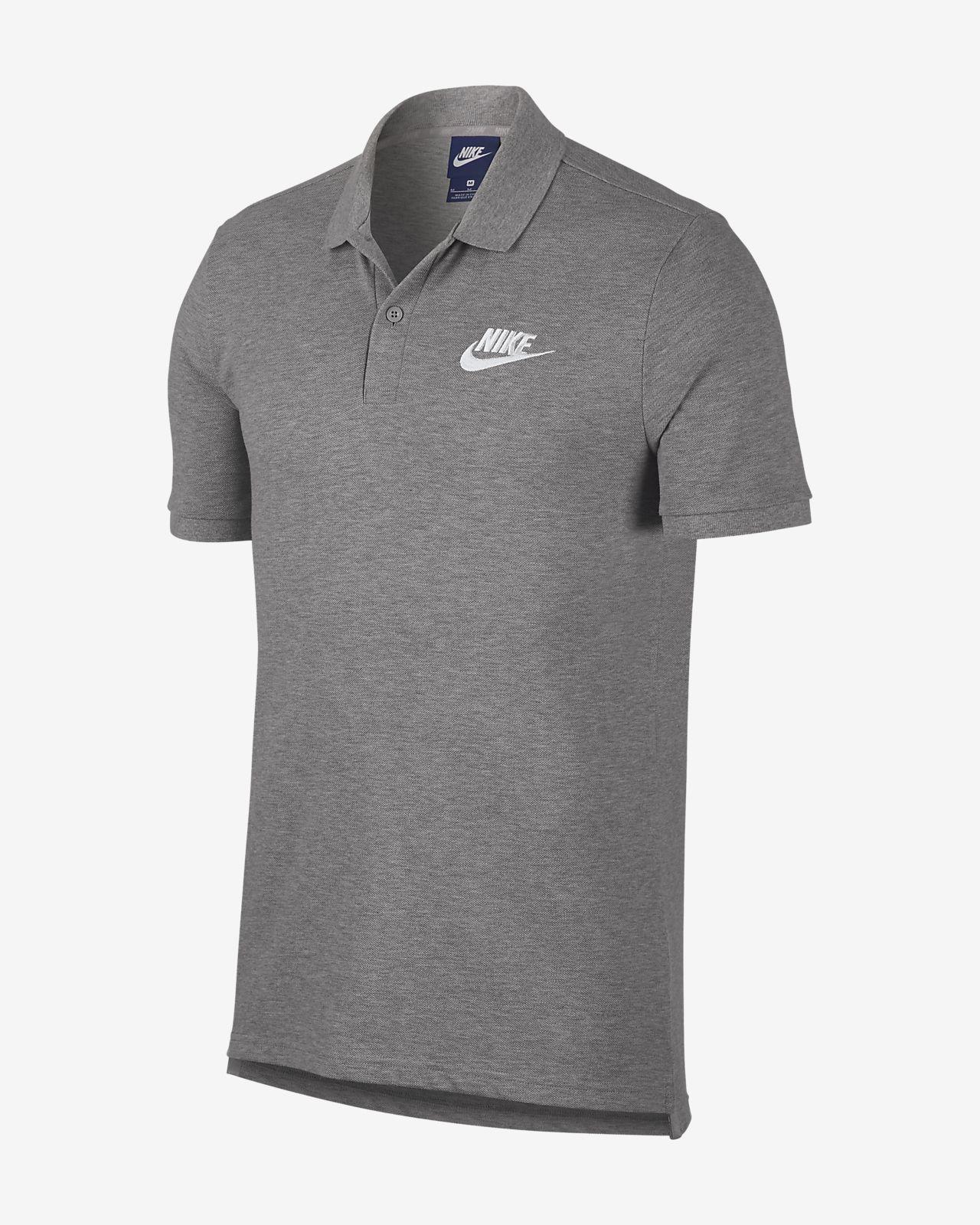 Pánská polokošile Nike Sportswear