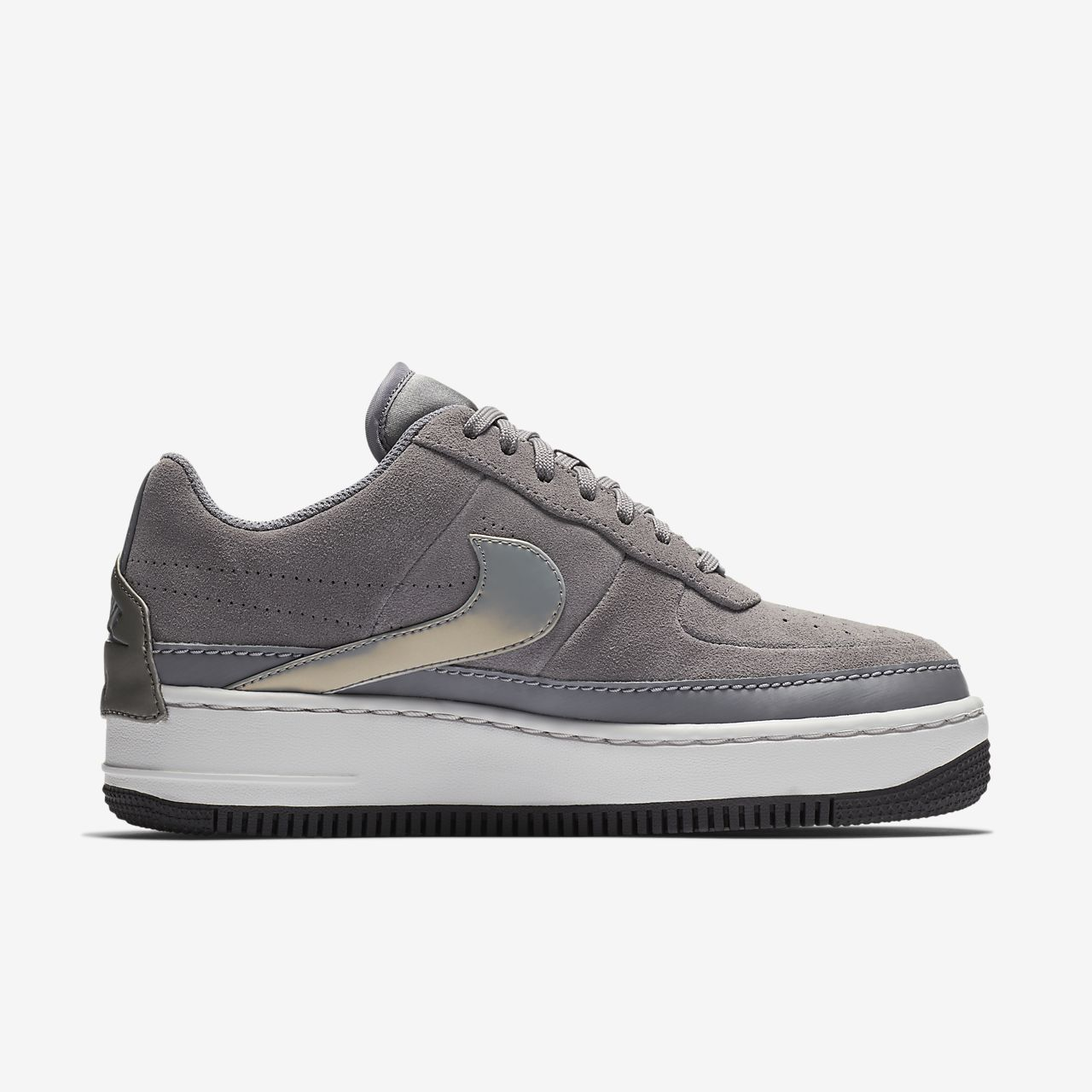 the latest 7d880 cfc5e ... Nike Air Force 1 Jester Zapatillas - Mujer