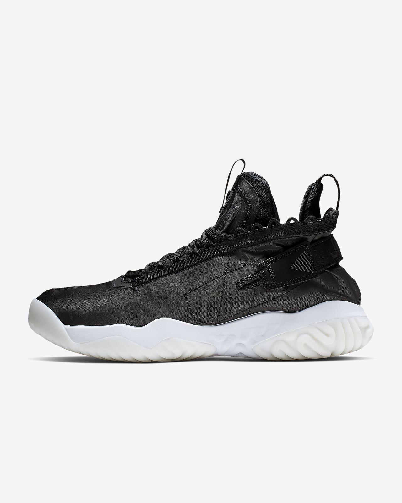 Jordan Proto-React 男子运动鞋
