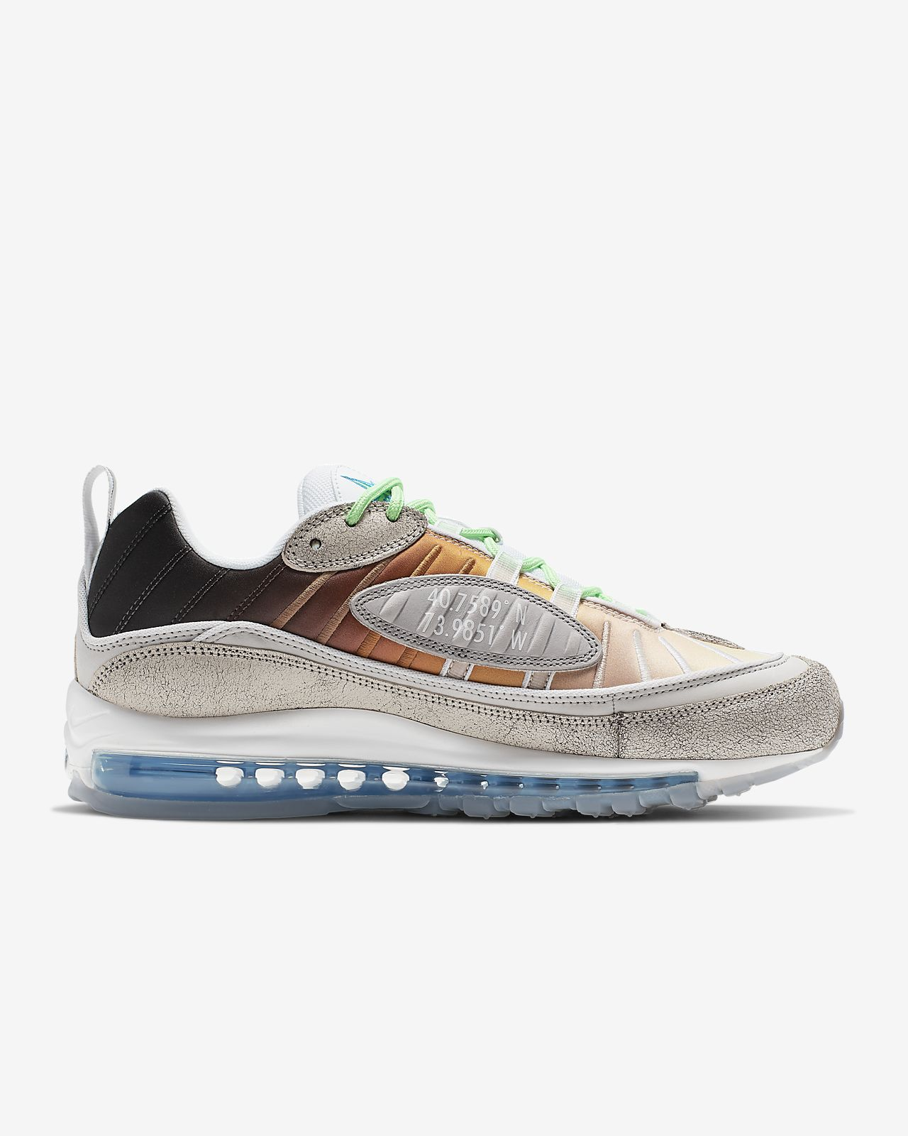 best sneakers cheap for sale excellent quality Nike Air Max 98 On Air Gabrielle Serrano Shoe