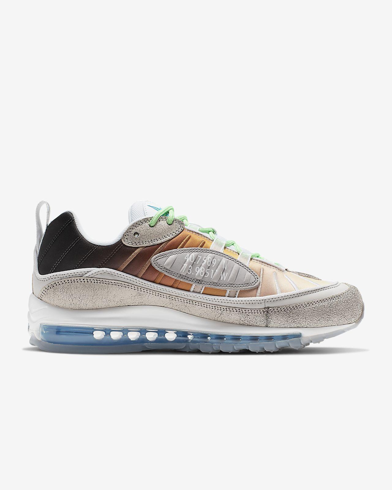 0dc0f21086fdd Nike Air Max 98 On Air Gabrielle Serrano Shoe. Nike.com GB