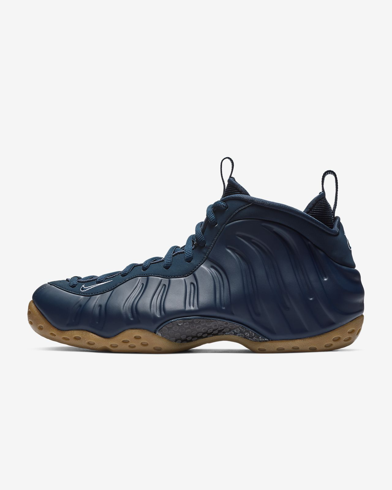 Nike Air Foamposite One Mens Shoe Nikecom