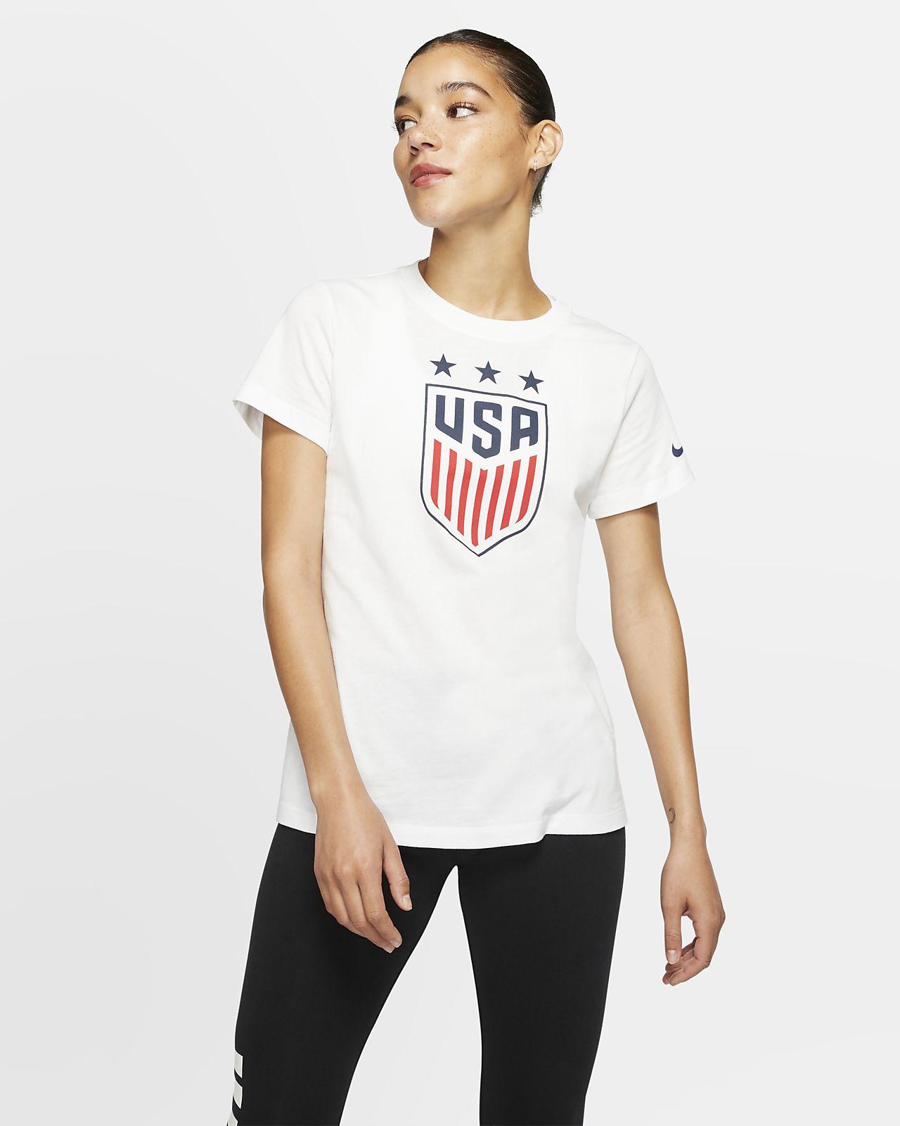 U.S. Women's T-Shirt