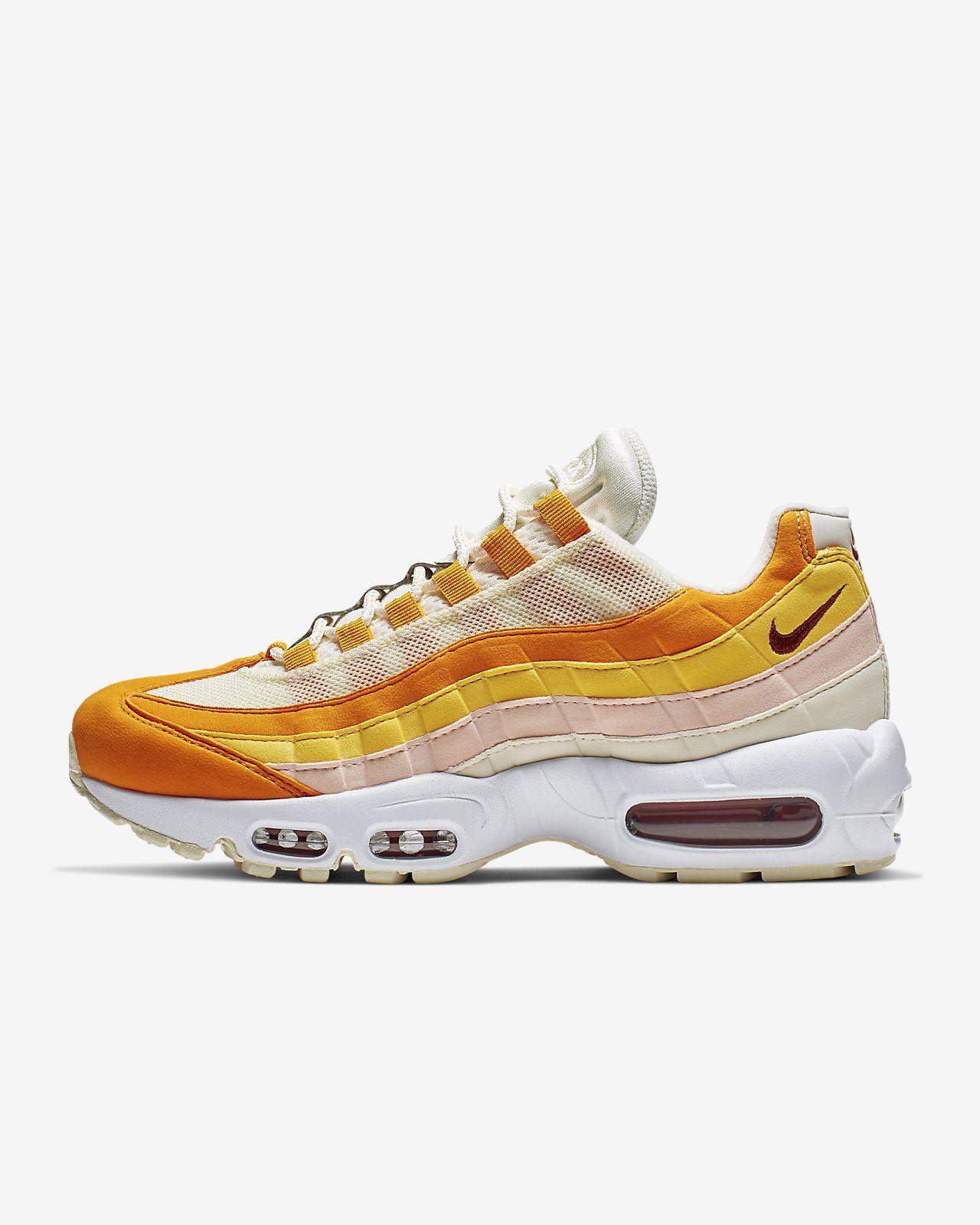 Nike Air Max 95 女鞋