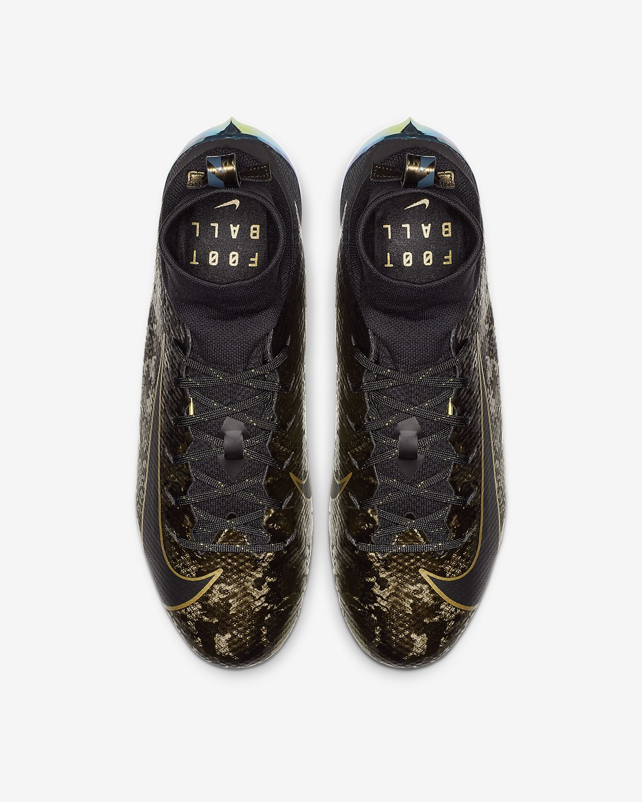4e0d72f570a Vapor Untouchable Pro 3 PRM Football Cleat. Nike.com