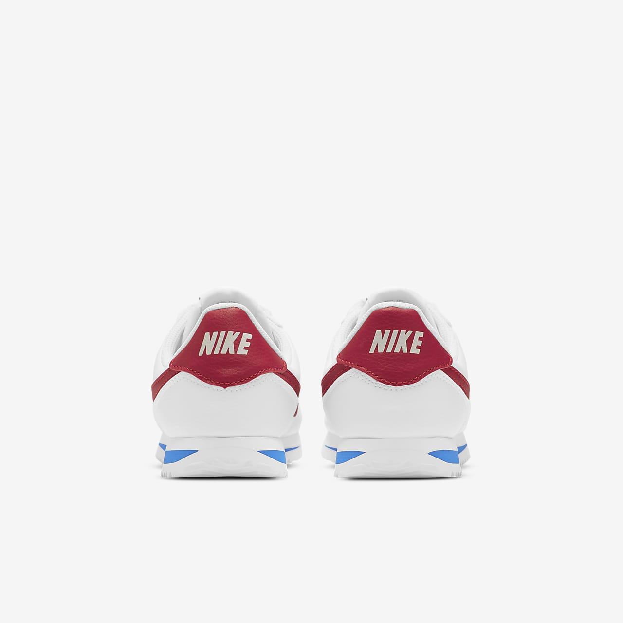 a5847a0184 Nike Cortez Basic SL Older Kids' Shoe. Nike.com GB