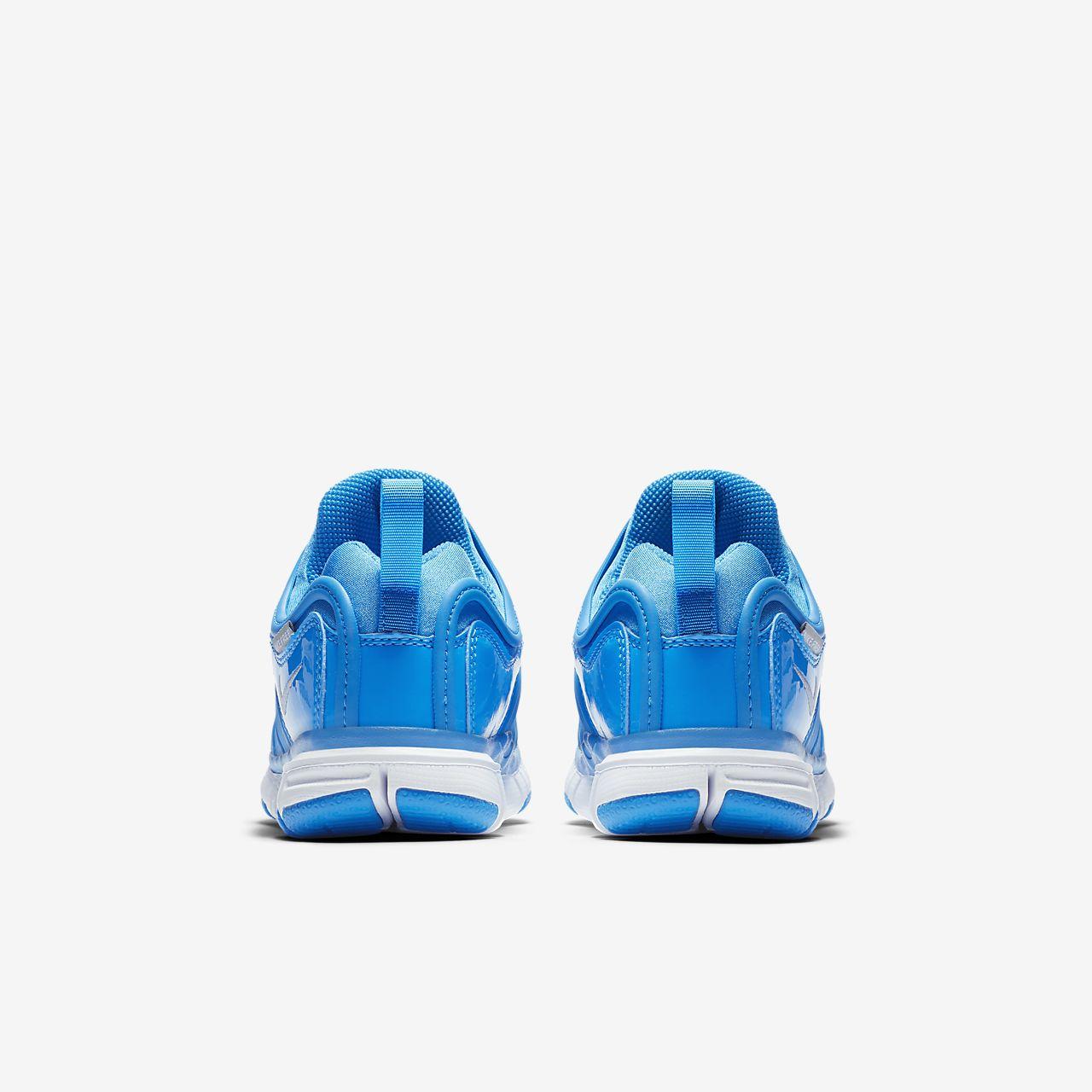 Nike Dynamo Free sko til små barn. Nike NO