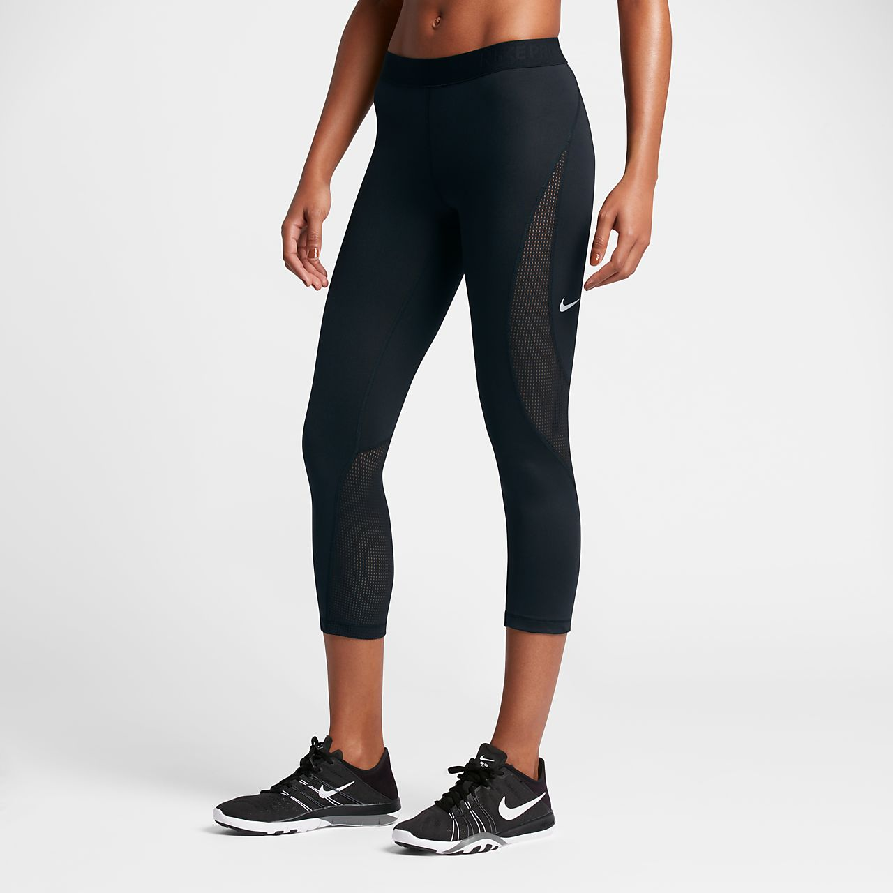 ... Nike Pro HyperCool Women's 20\