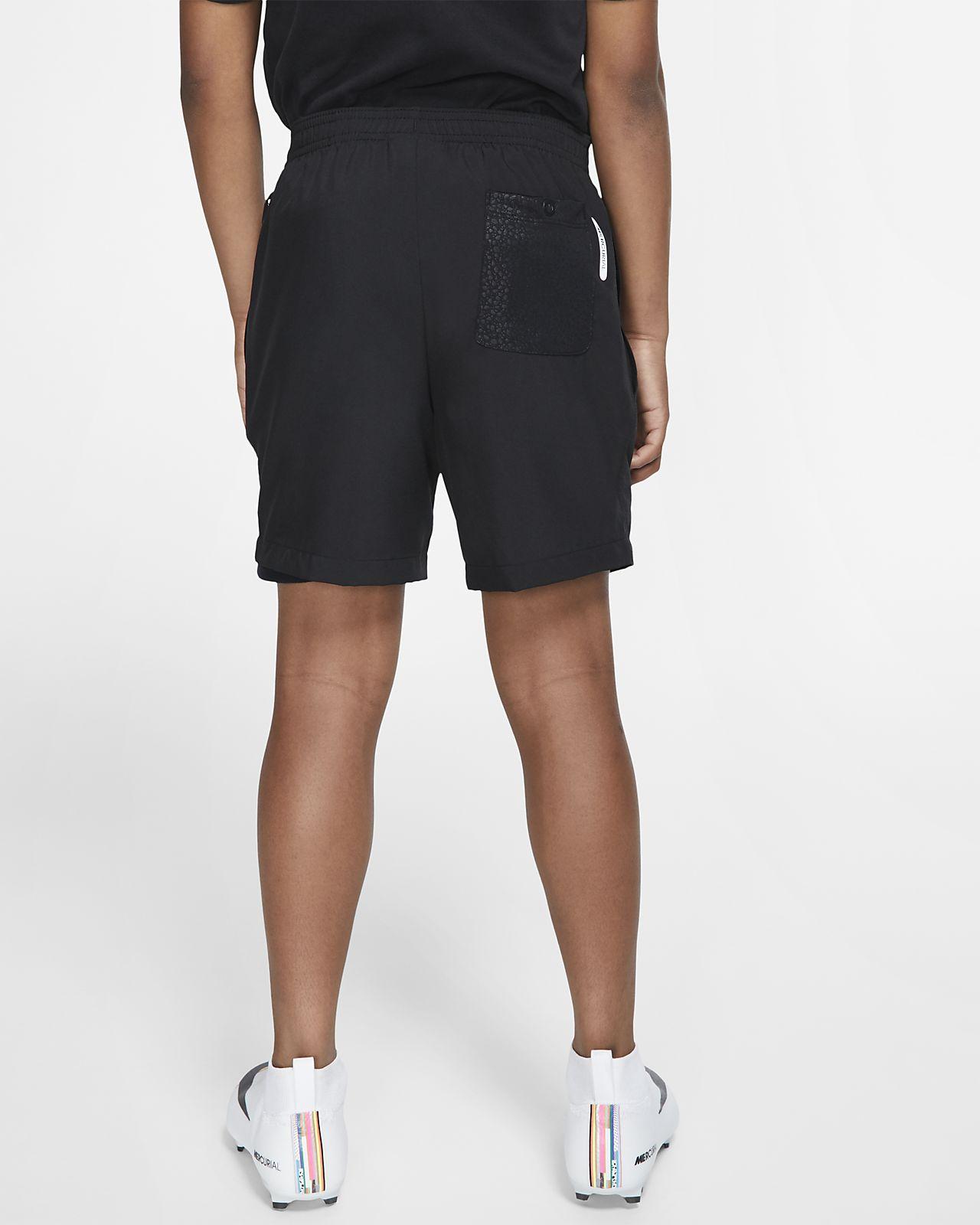 664ffeda1 Nike Dri-FIT Mercurial Older Kids' Football Shorts. Nike.com ZA