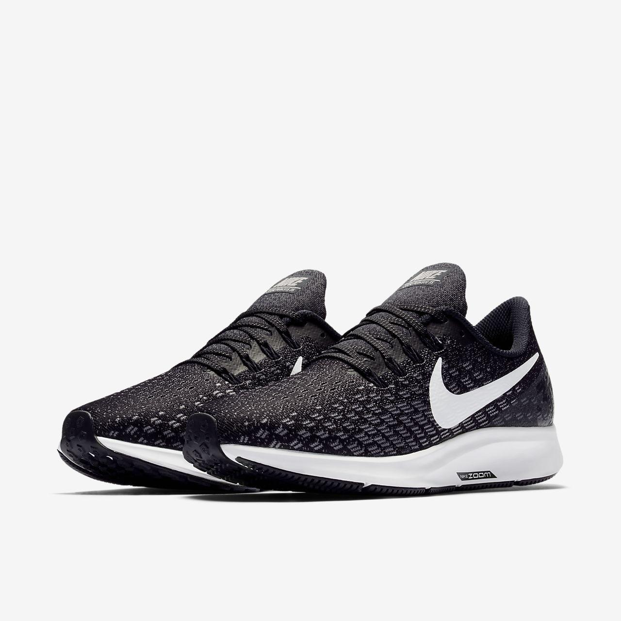 e512d128317 Nike Air Zoom Pegasus 35 Women s Running Shoe (Wide). Nike.com AU