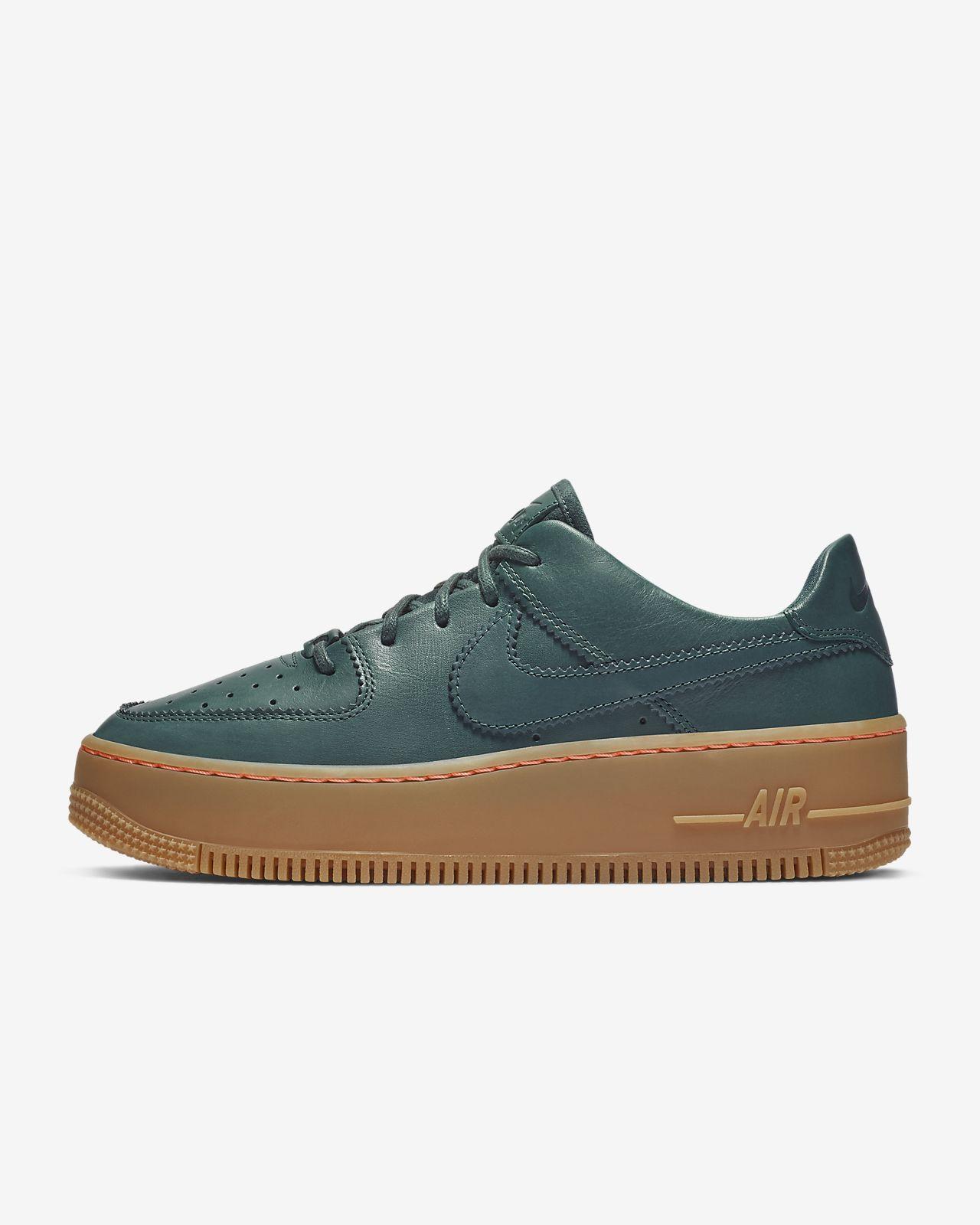 Nike Air Force 1 Sage Low LX damesko