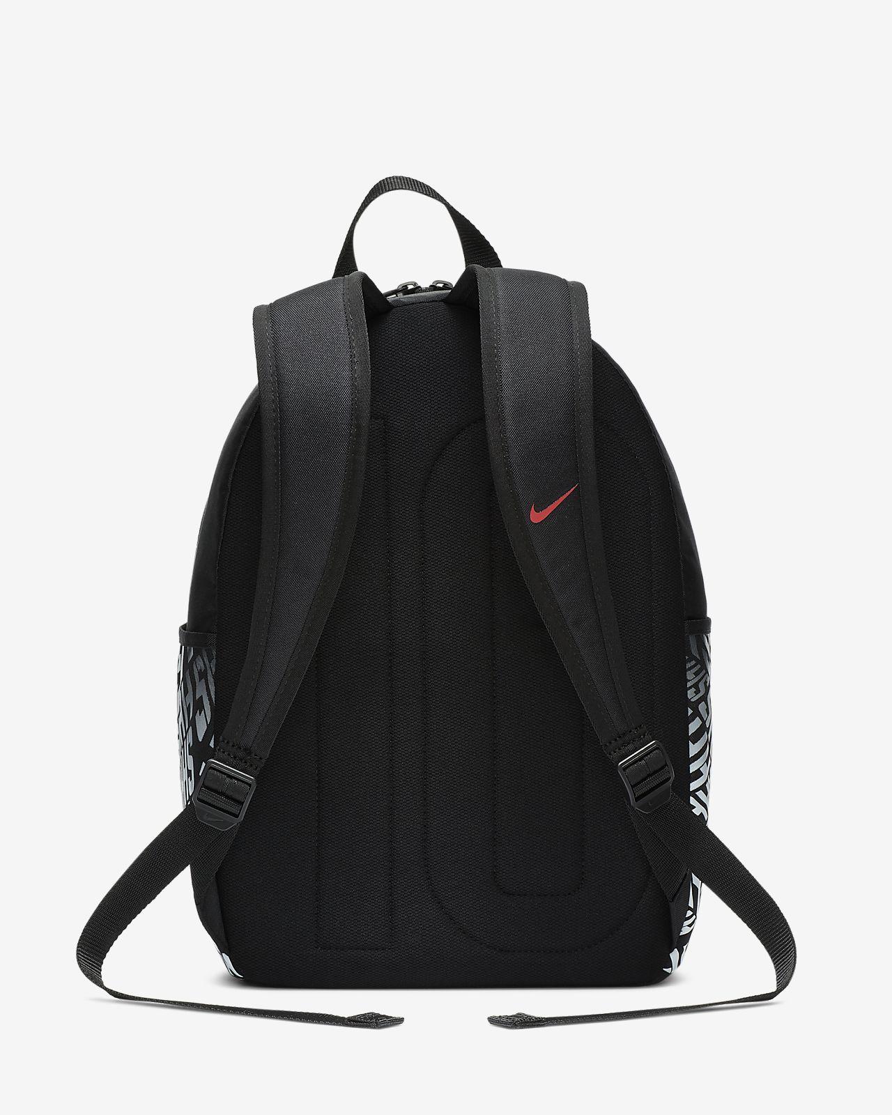 Neymar Jr Kids  Football Backpack. Nike.com CH aa67a6854746a