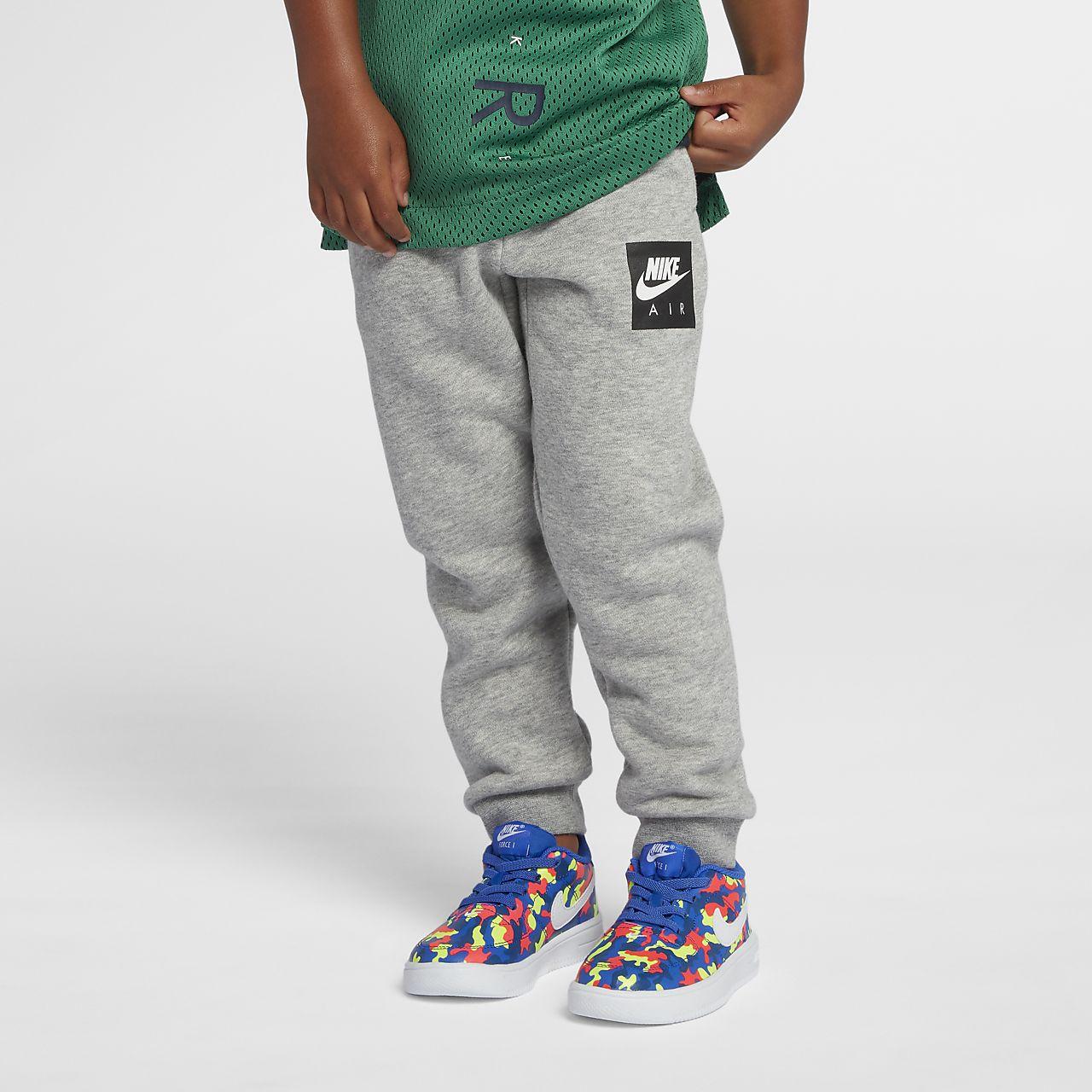 Pantaloni Nike Air - Bimbi piccoli