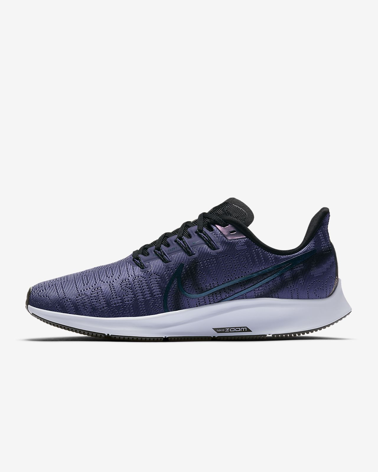 Nike Air Zoom Pegasus 36 Premium Rise Hardloopschoen voor dames