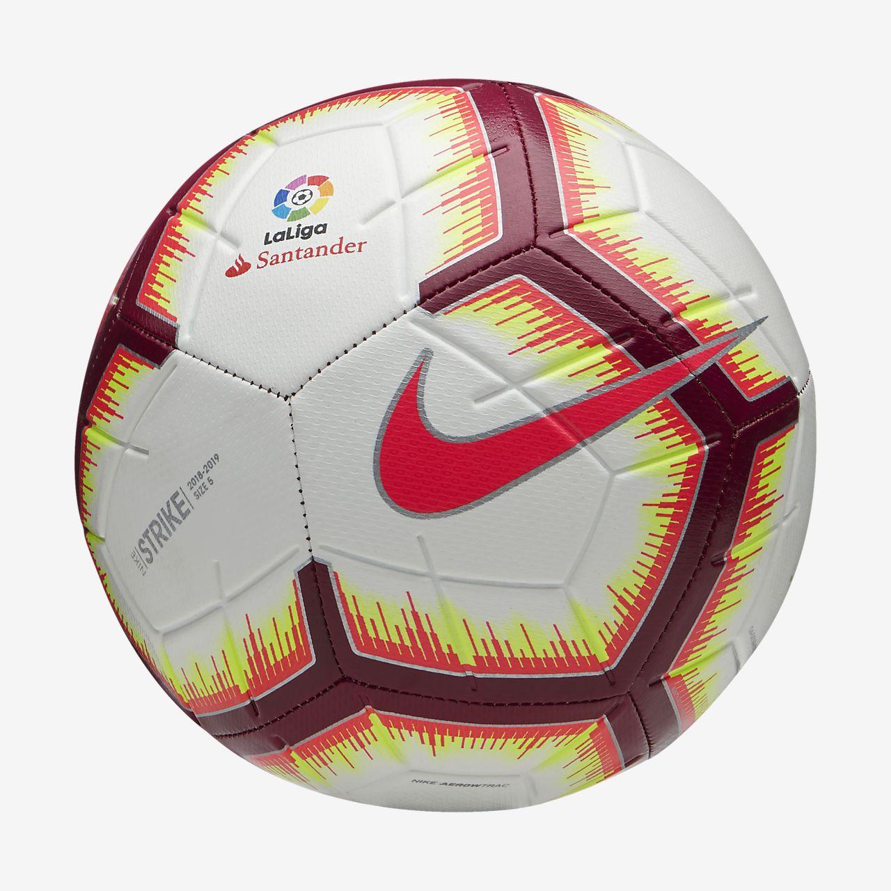 Ballon de football LFP Strike