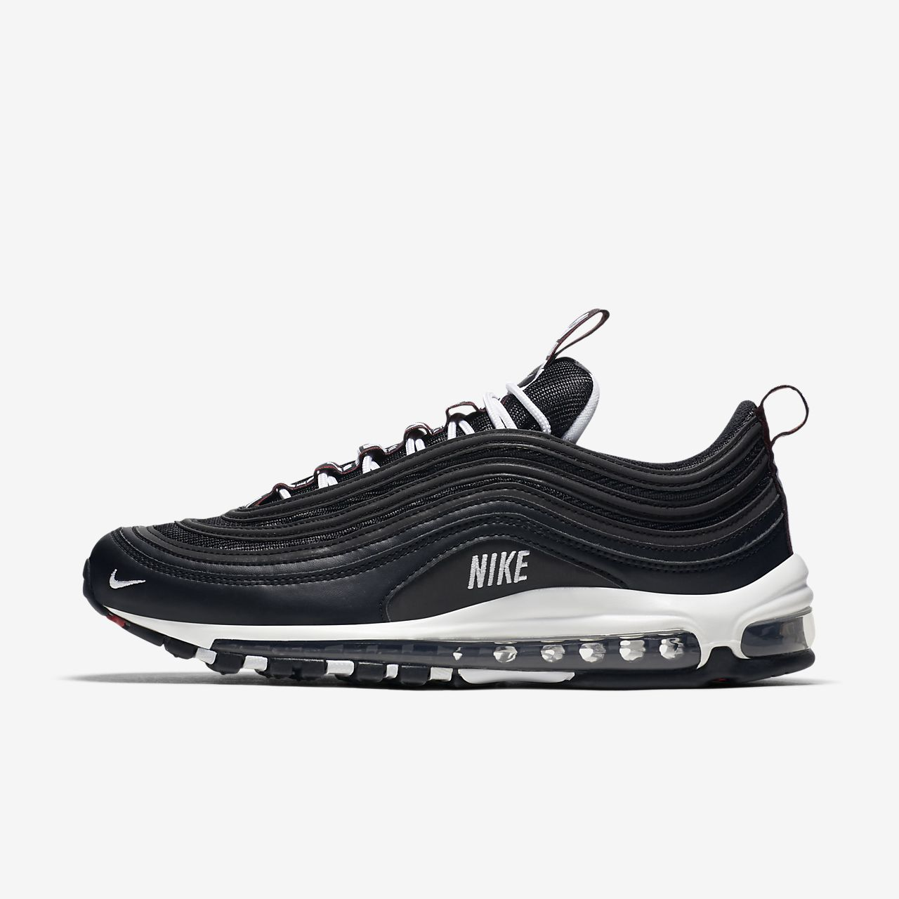 official photos d7ea2 aaf6a ... Nike Air Max 97 Premium Men s Shoe