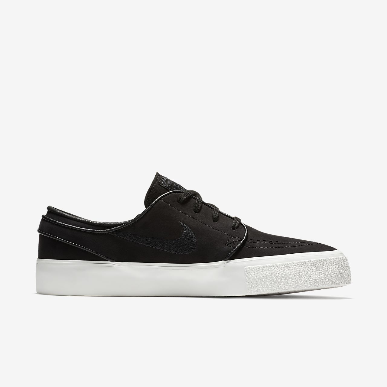 ... Nike SB Zoom Stefan Janoski High Tape Deconstructed Men's Skateboarding  Shoe