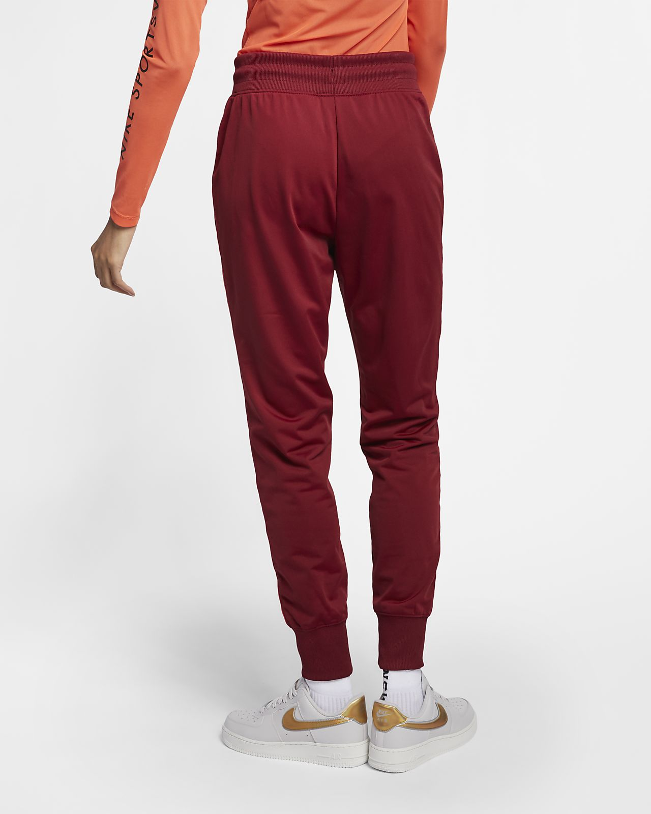 Pour Ca Femme Pantalon Nike De Sportswear Jogging Heritage q07xFX4Aw 555b0ac1aad
