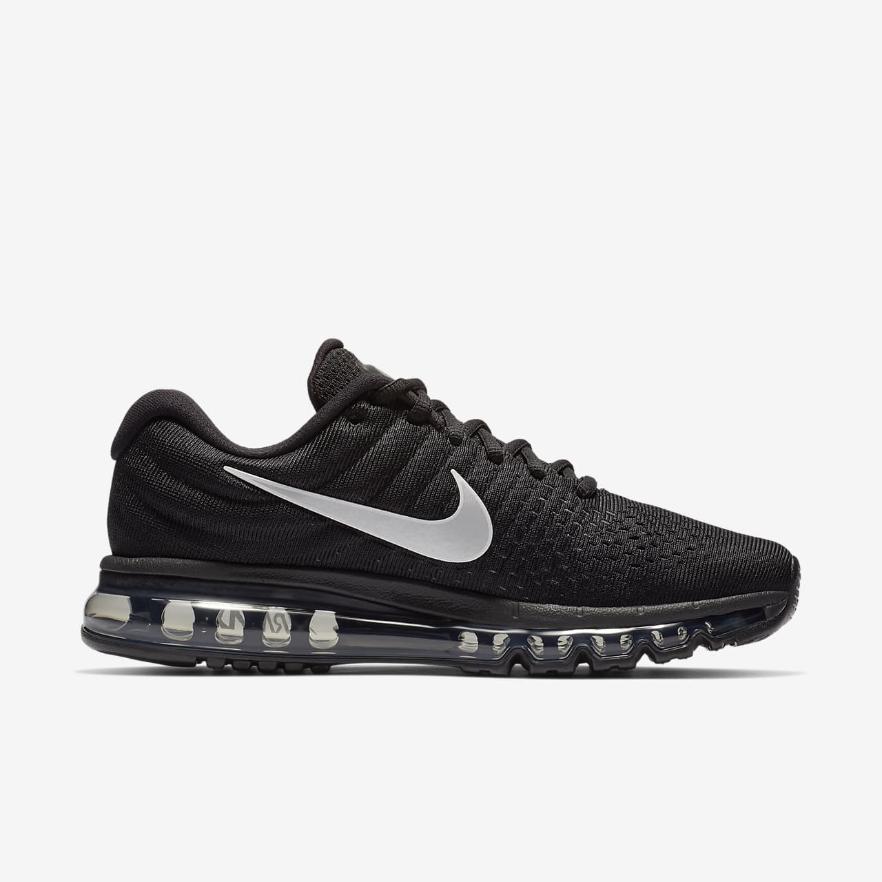 Nike Air Max 2017 Menu0027s Running Shoe. Nike.com