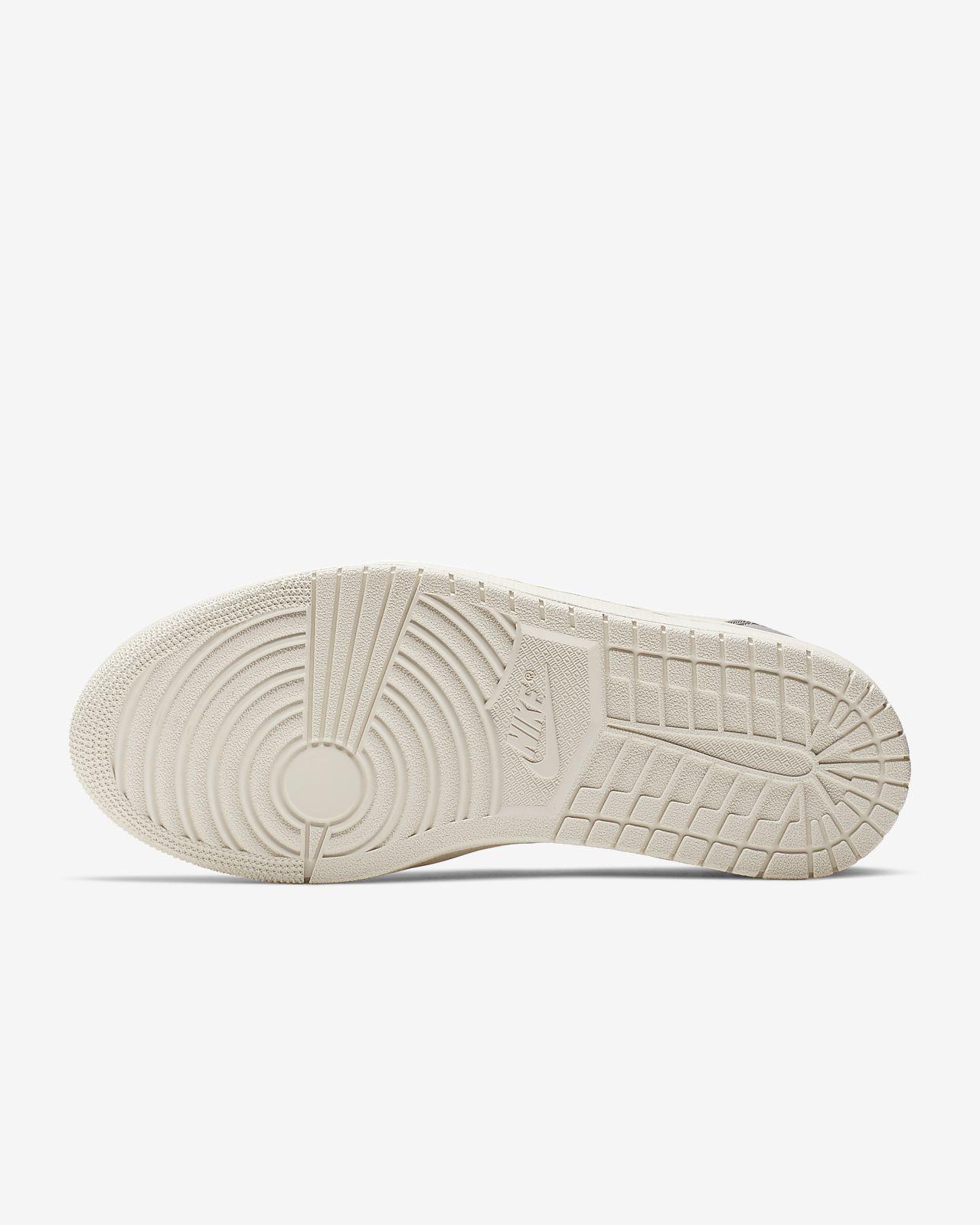 636d36524fc Air Jordan 1 Retro Low Slip Women's Shoe. Nike.com