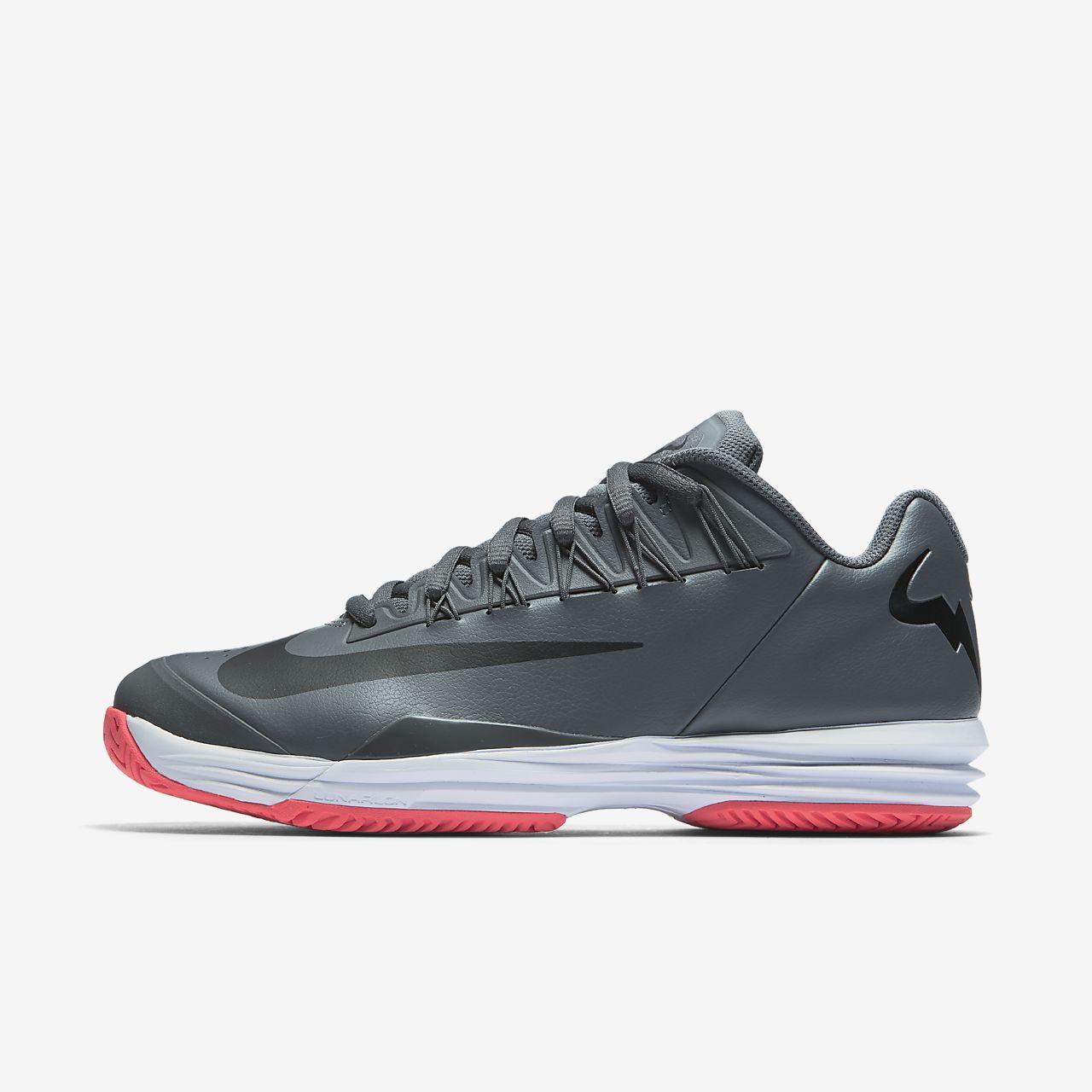 chaussures tennis nike lunar ballistec