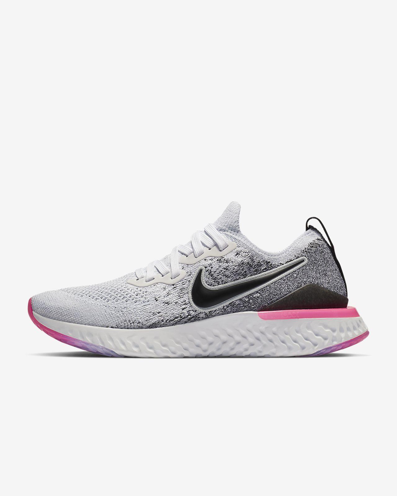 7fe8ba0117f6 Nike Epic React Flyknit 2 Women s Running Shoe. Nike.com DK
