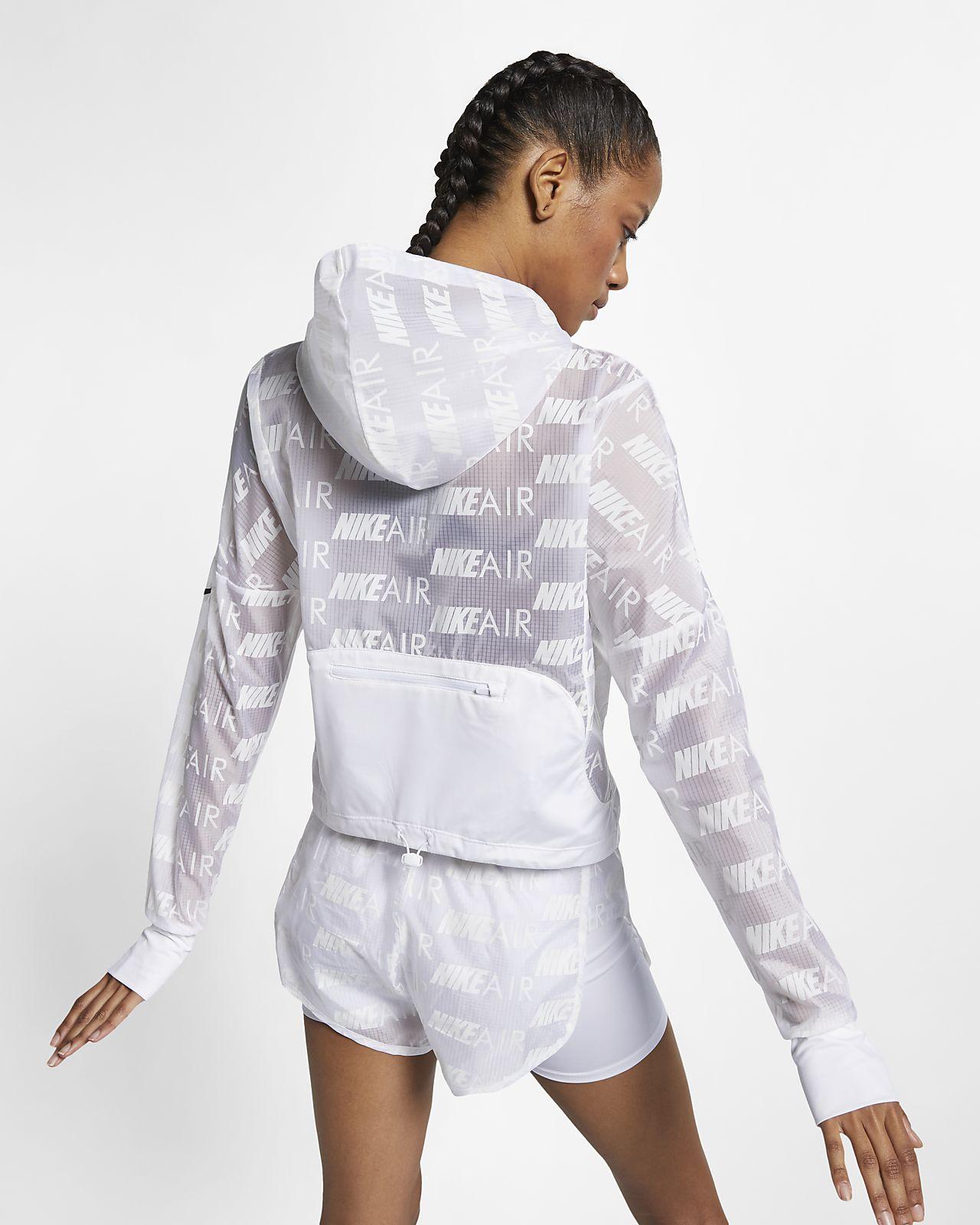 174e76ee21 Veste de running à capuche Nike Air pour Femme. Nike.com FR