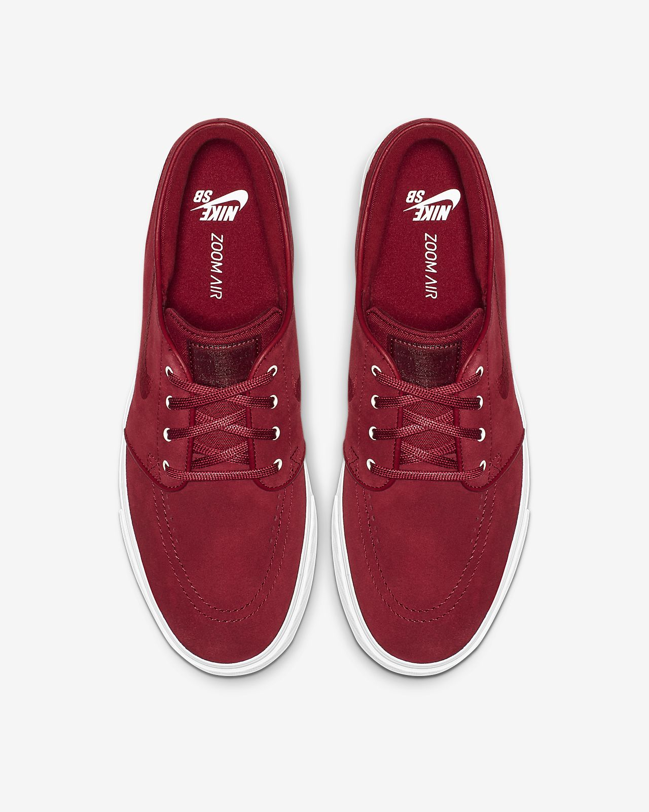 Sapatilhas de skateboard Nike Zoom Stefan Janoski para homem. Nike ... 4644616b21c70
