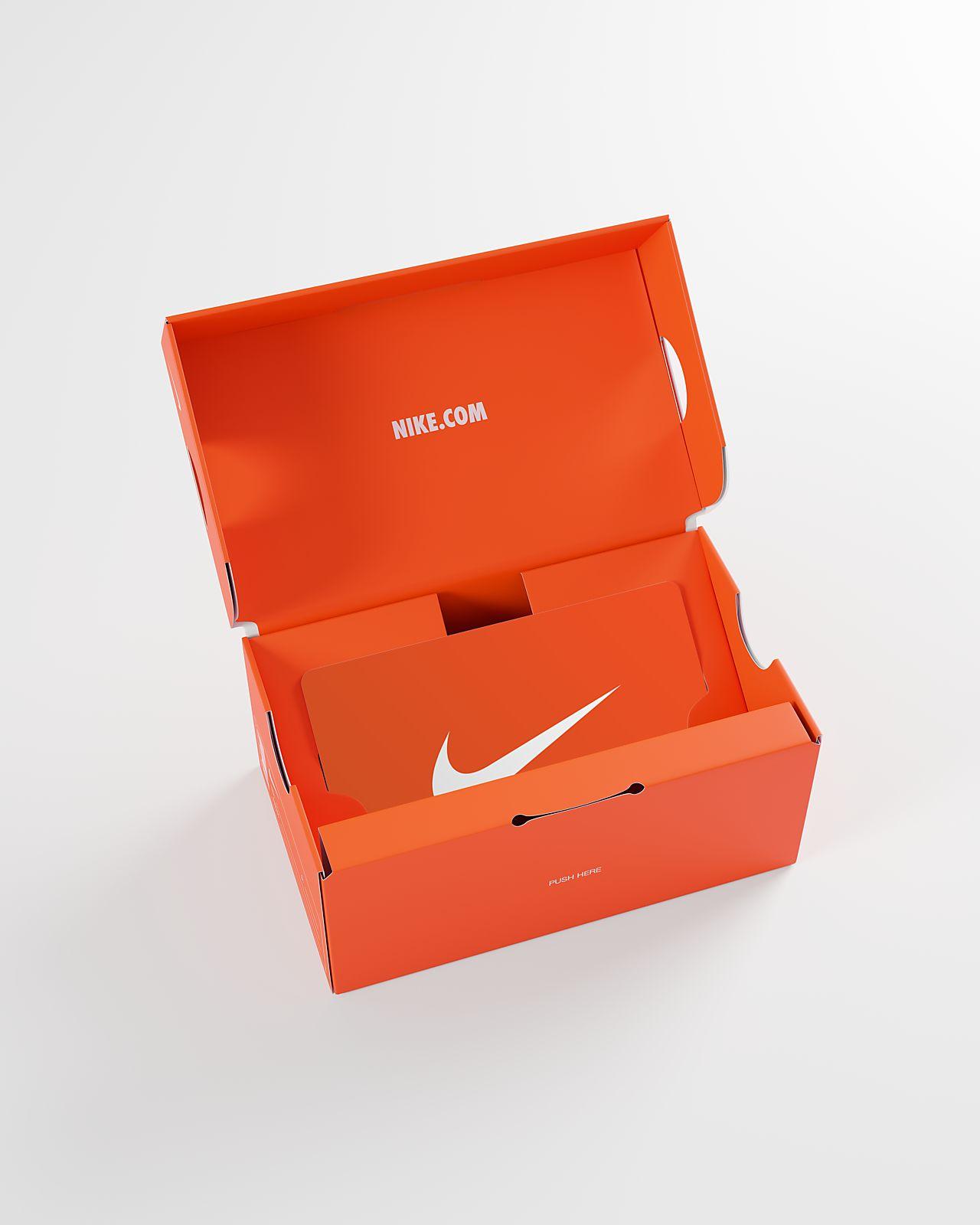 Nike Gift Card. Nike.com