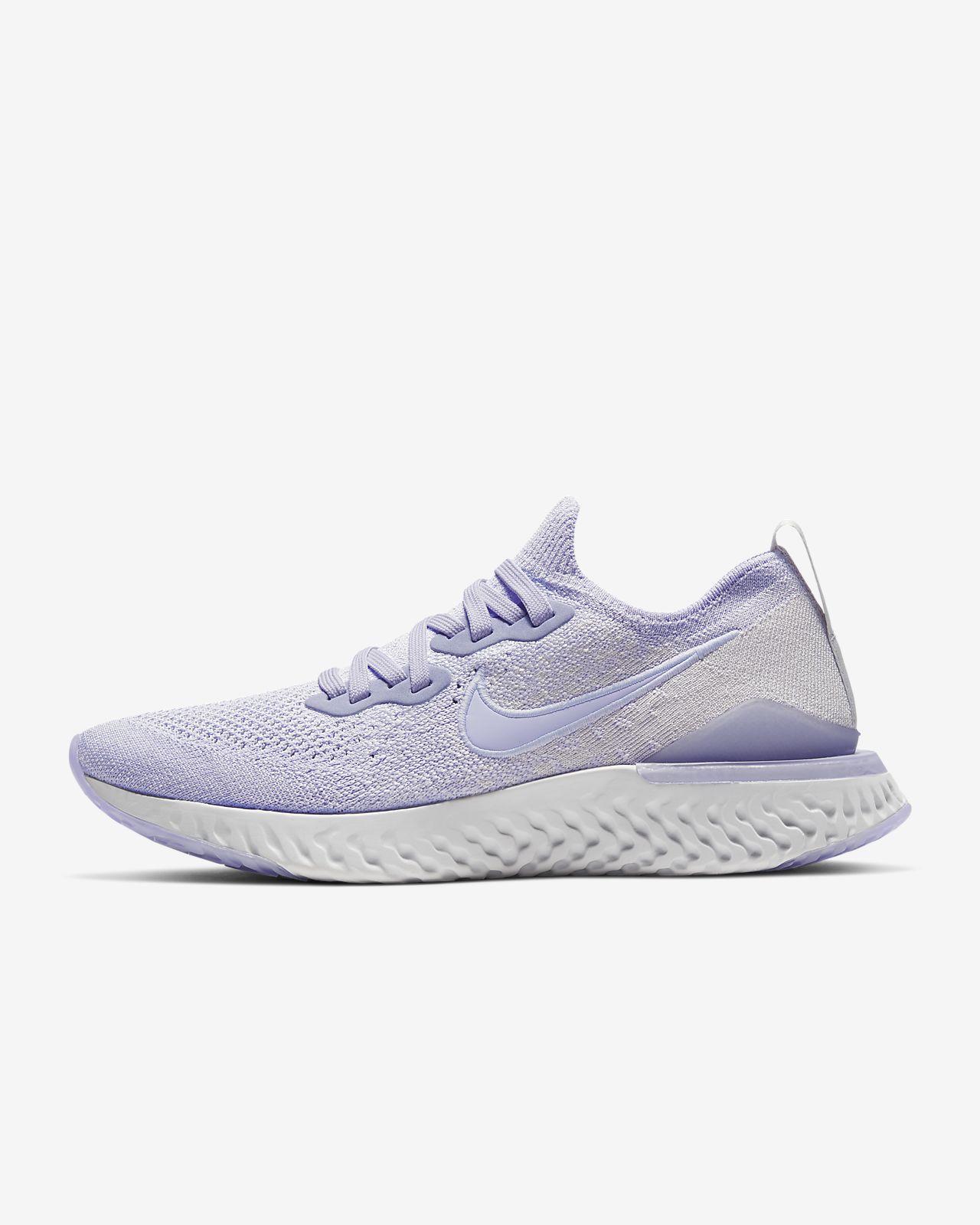 7d8a4ca7757 Nike Epic React Flyknit 2-løbesko til kvinder. Nike.com DK