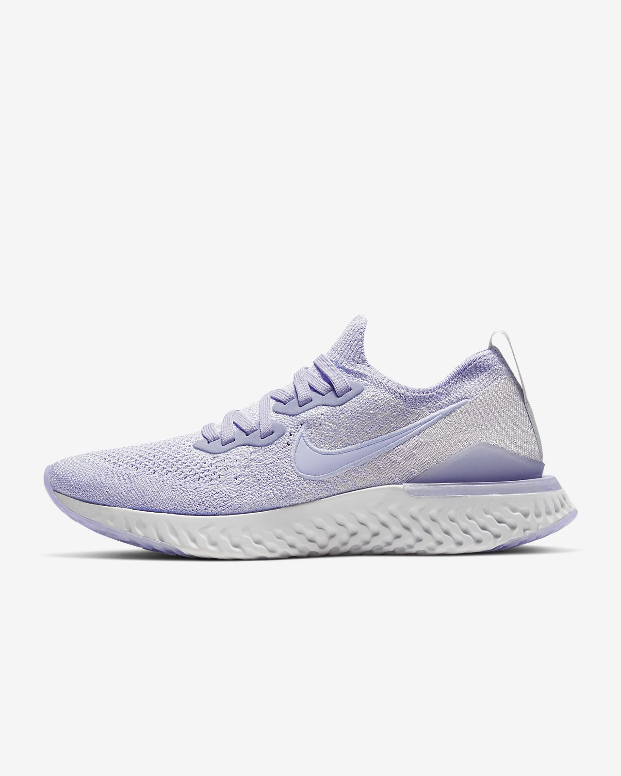 Nike Epic React Flyknit 2 løpesko til dame