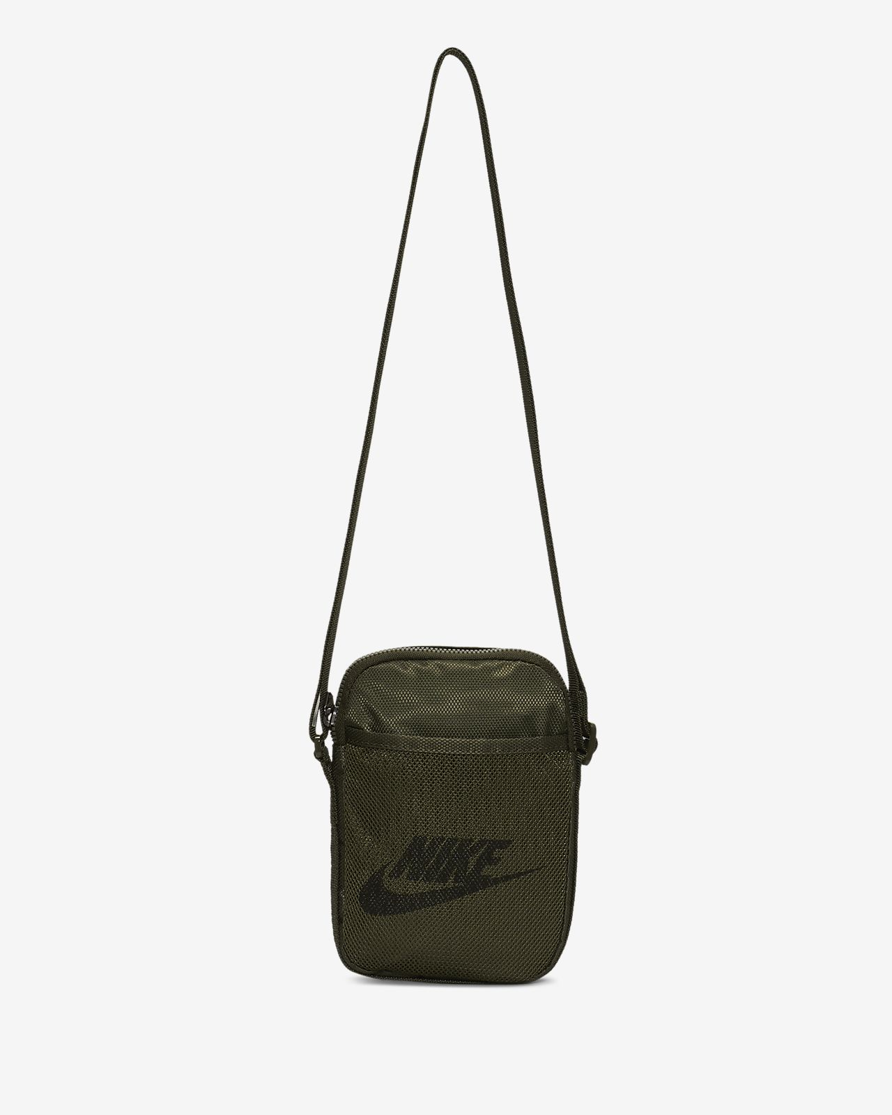 Sac à bandoulière Nike Heritage (petite taille)