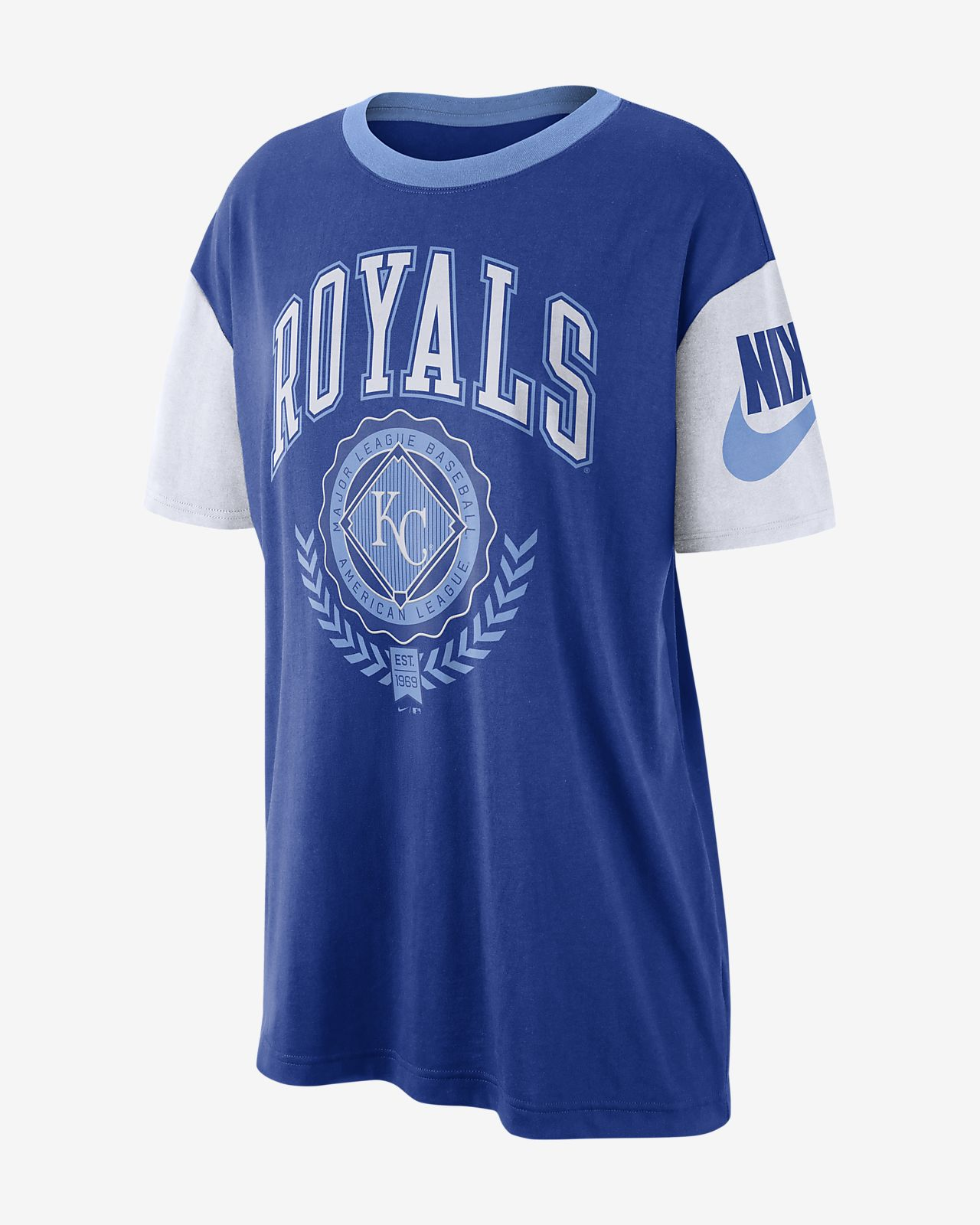 Nike (MLB Royals) Women's T-Shirt