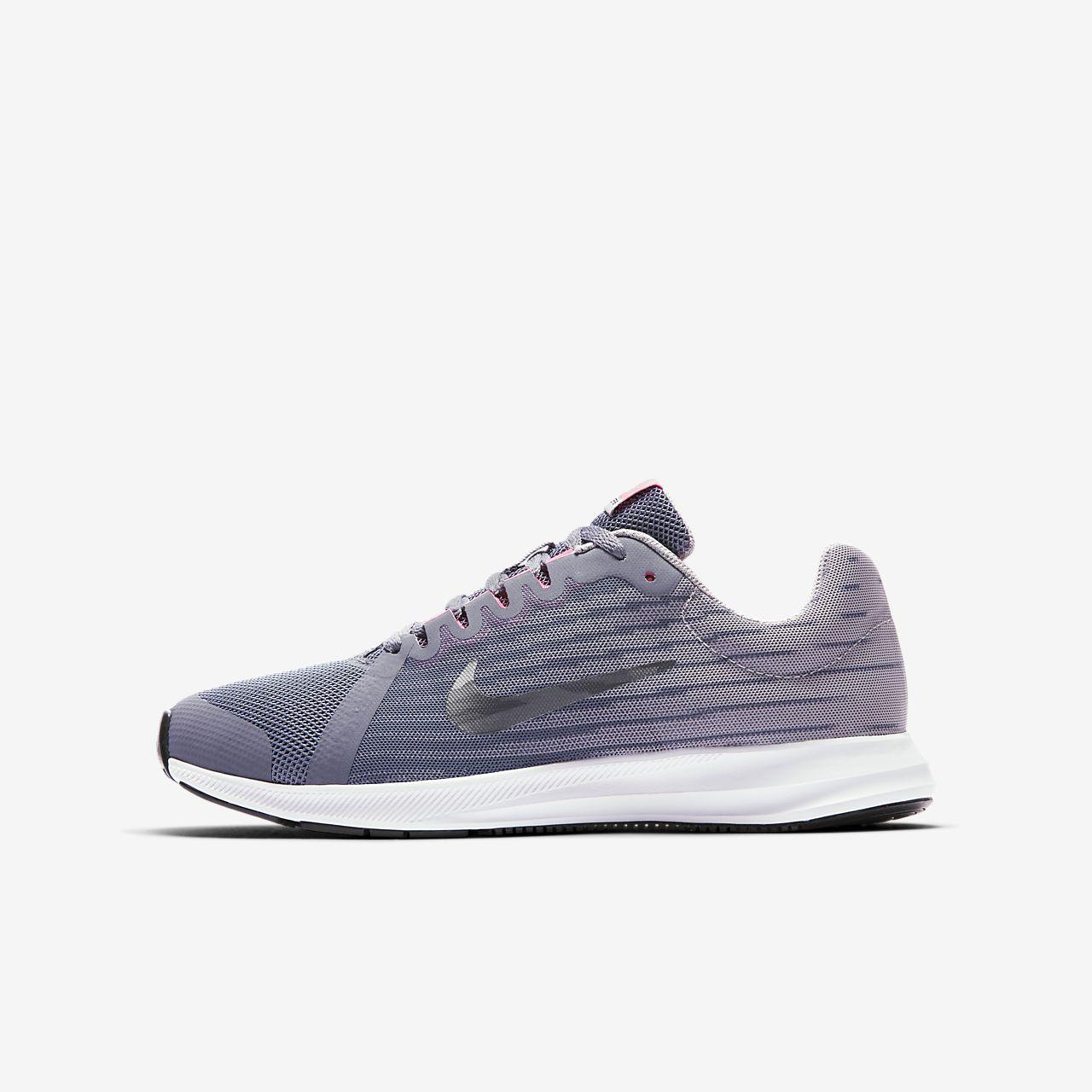 Löparsko Nike Downshifter 8 för ungdom
