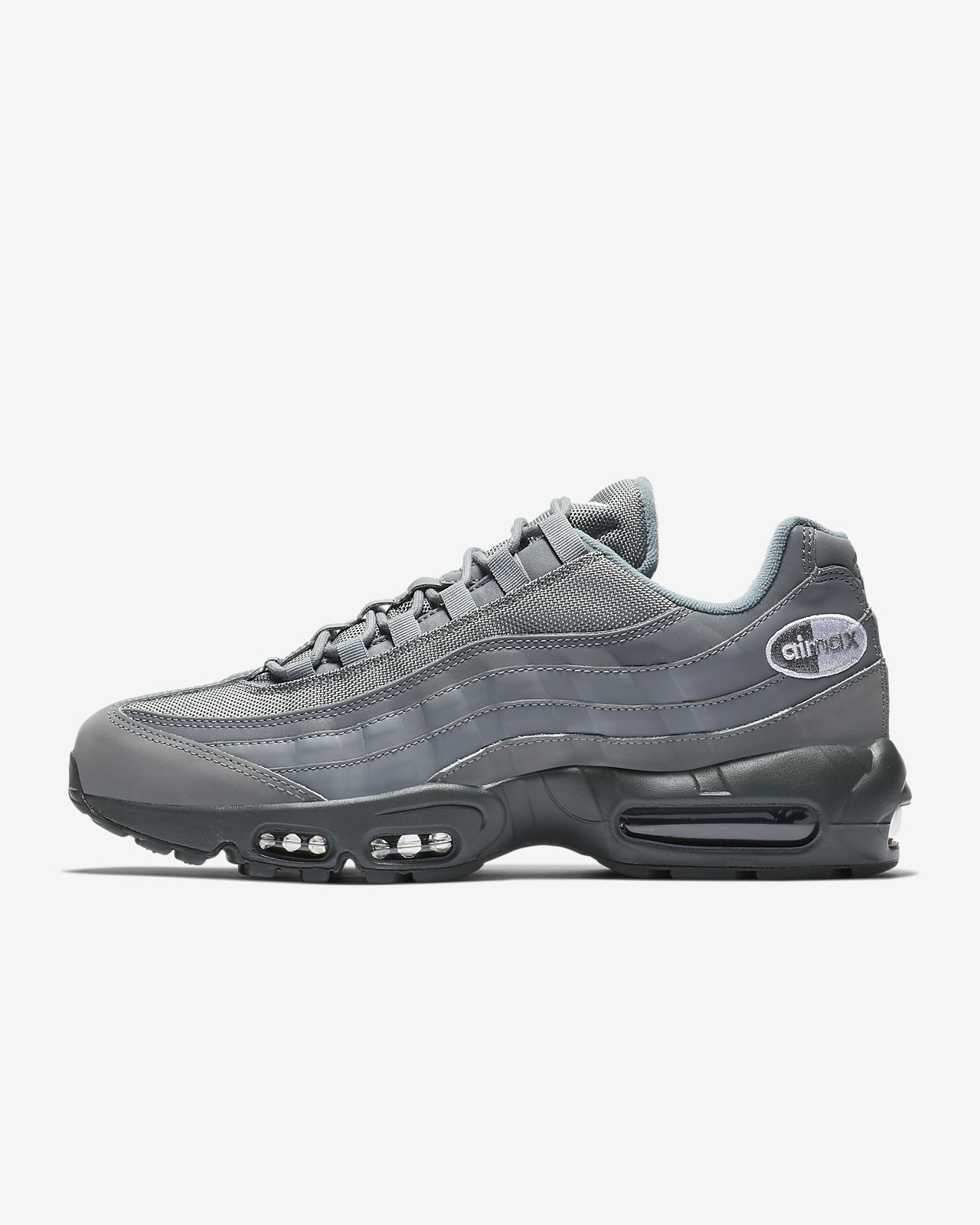 7c00d3e15d0 Nike Air Max 95 Men s Shoe. Nike.com PT