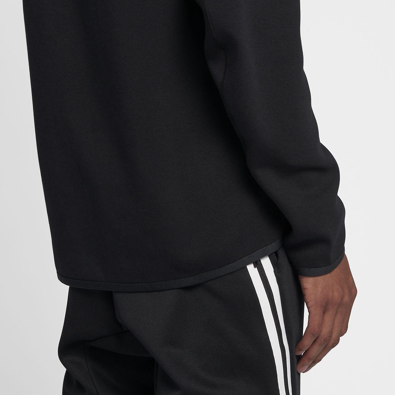 80d25a07f9f4 Nike Sportswear Tech Fleece Men s Pullover Hoodie. Nike.com GB