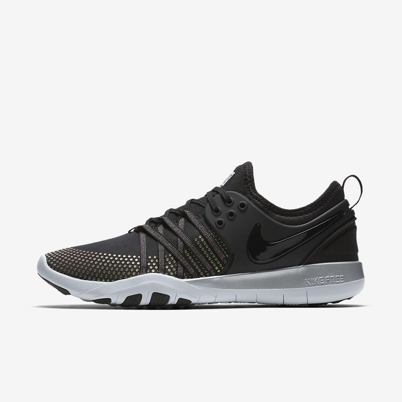 Nike Free Womens Tr 7 Avis De Mtlc