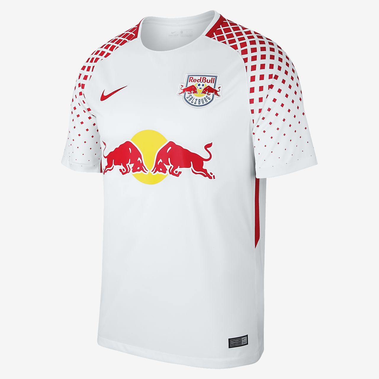 Fc Red Bull Salzburg Stadium Home Away Mens Football Shirt