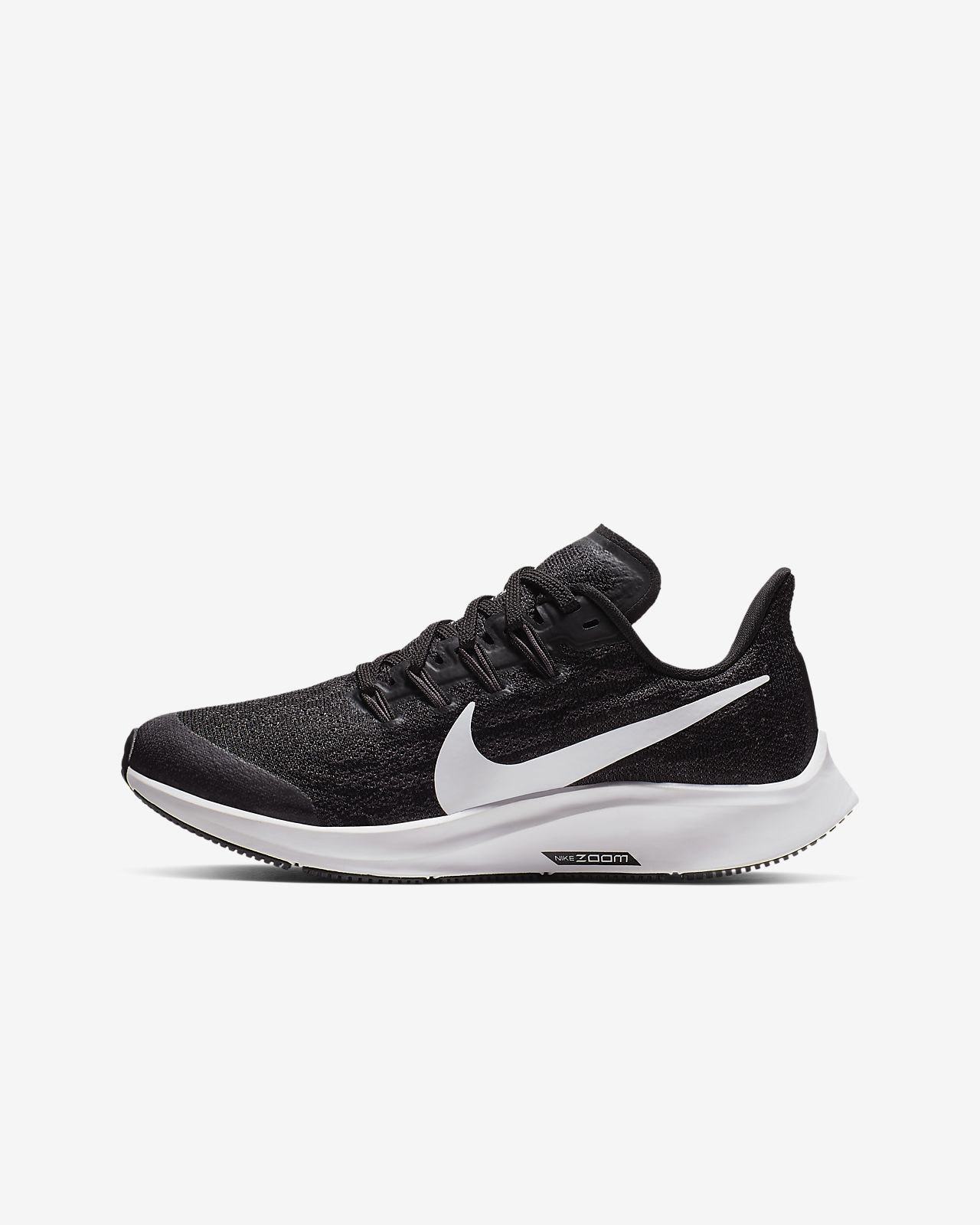watch 93979 c7050 Nike Air Zoom Pegasus 36 Younger/Older Kids' Running Shoe