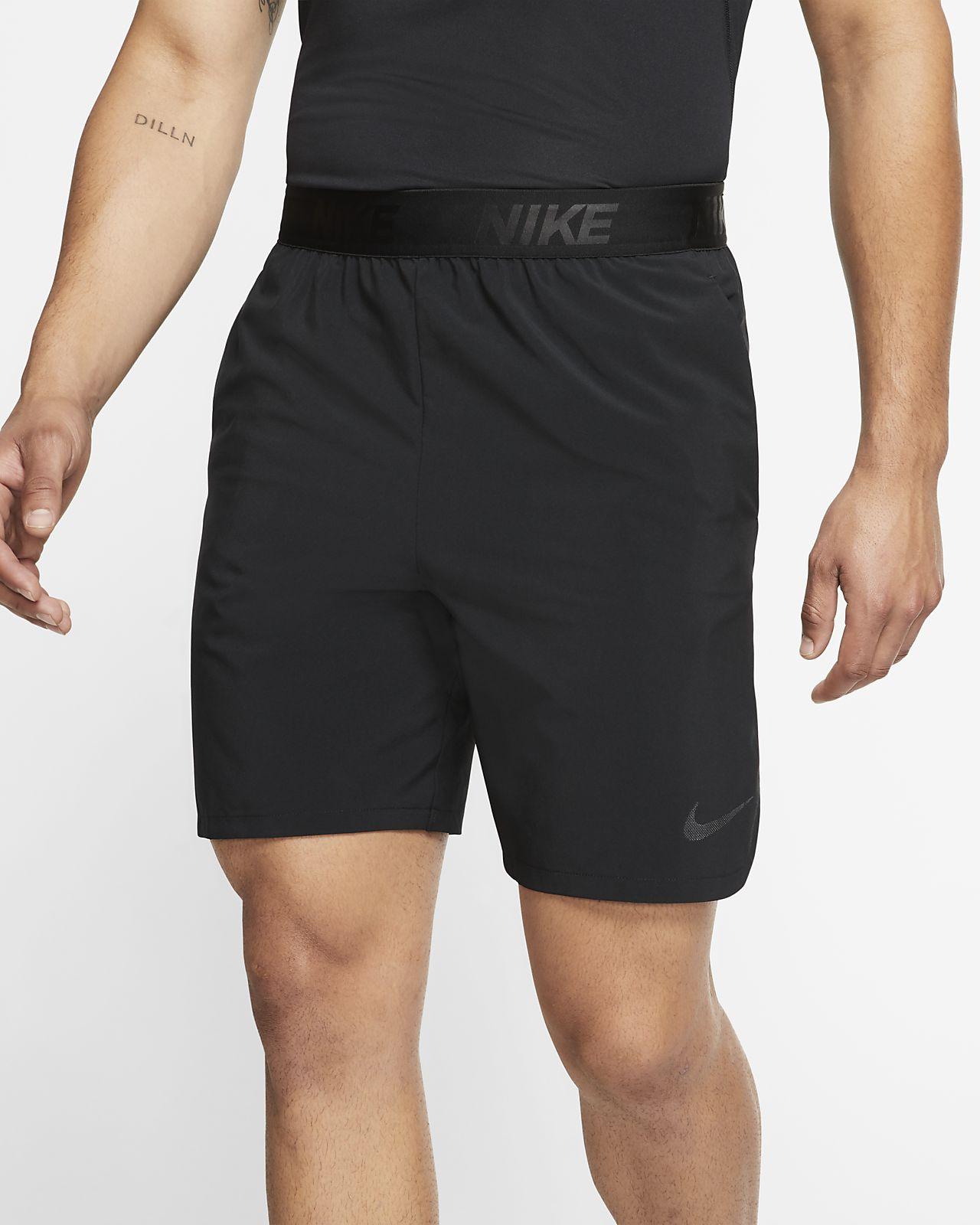 Nike Flex Pantalón corto de entrenamiento de 20,5 cm - Hombre