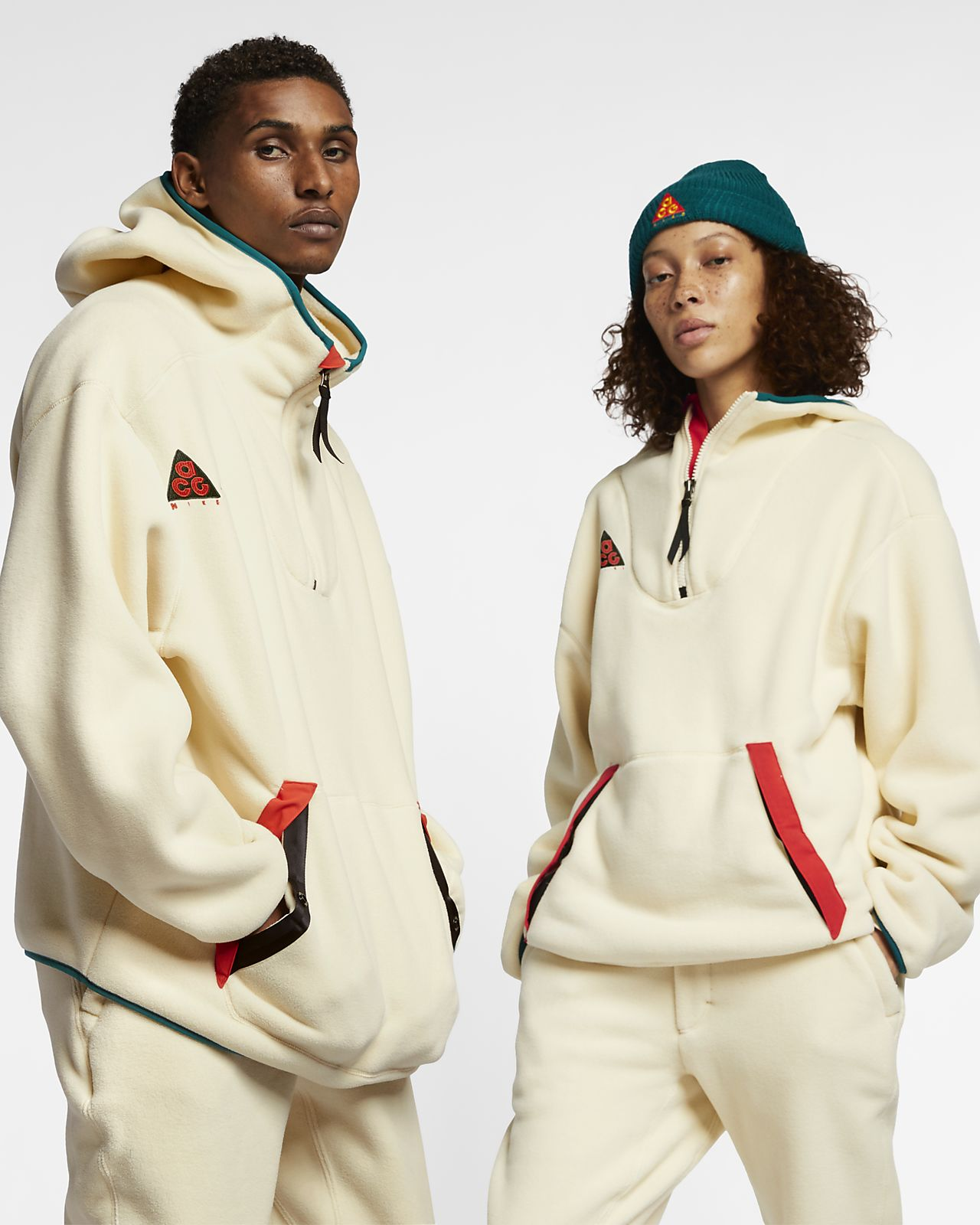 9359ad1b1f4 Nike ACG Sherpa Fleece Hoodie. Nike.com